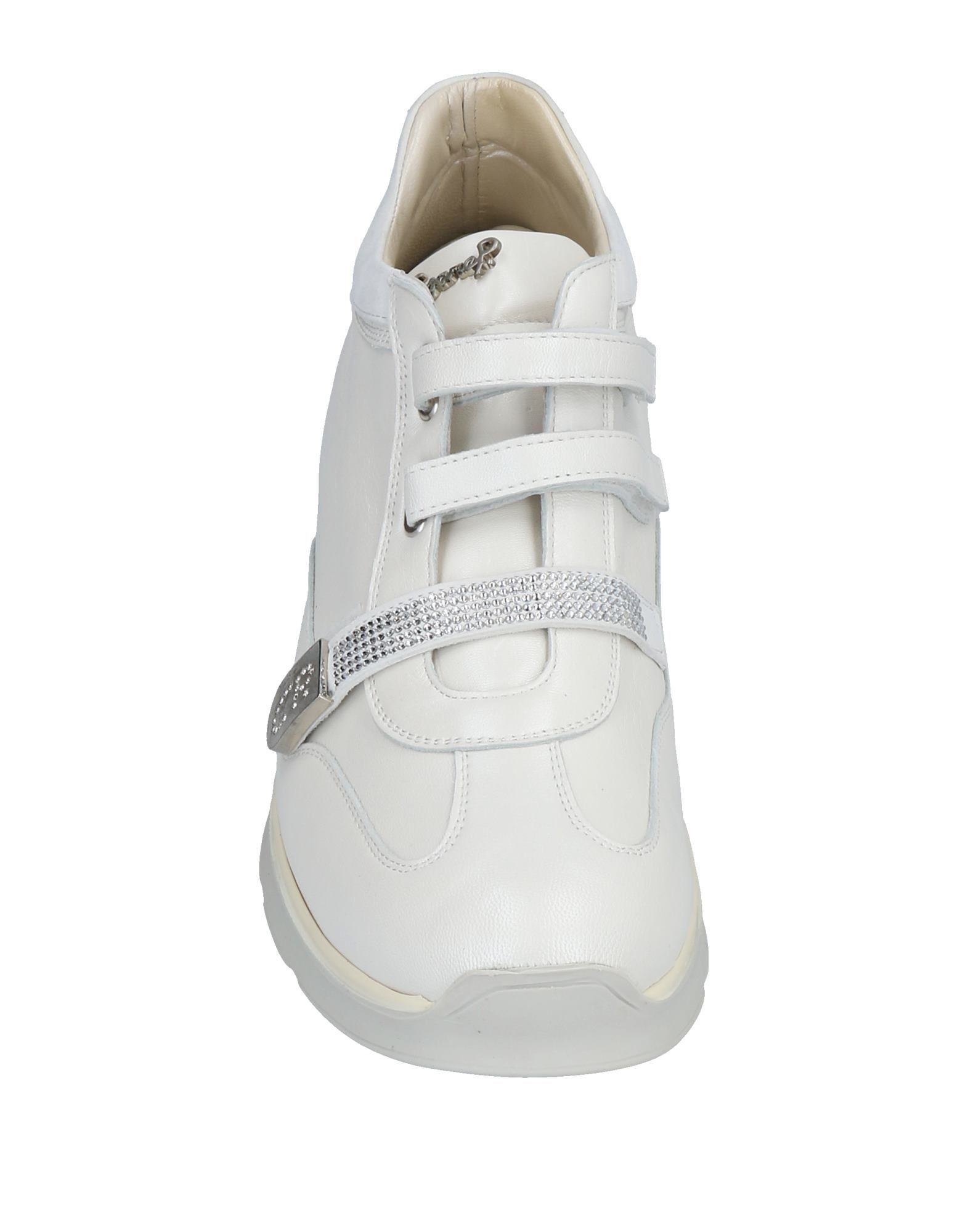 Stilvolle billige Schuhe Cesare P. Sneakers Damen    11494409FF d92b7d