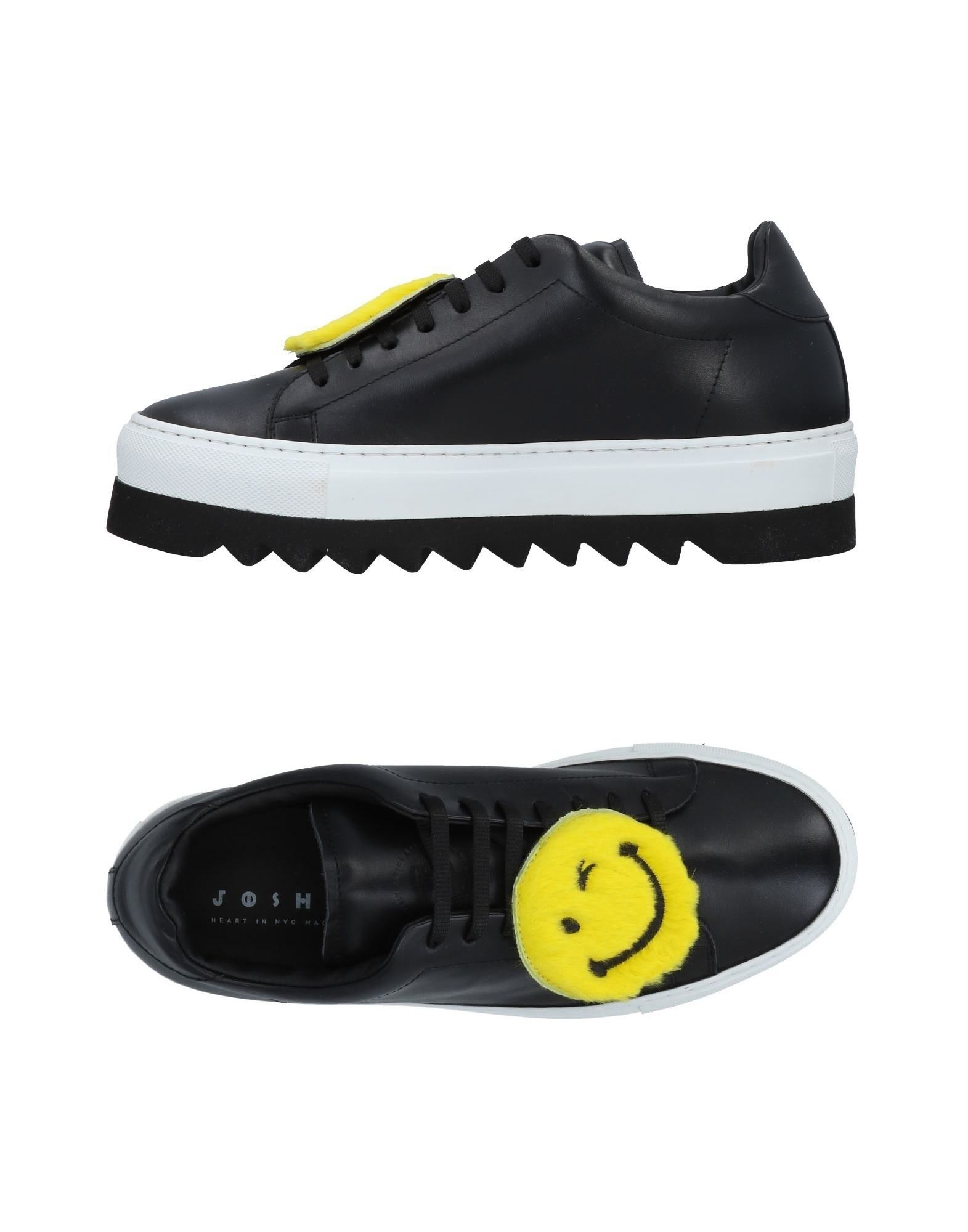 Joshua*S Sneakers Damen  11494411HJGut aussehende strapazierfähige Schuhe