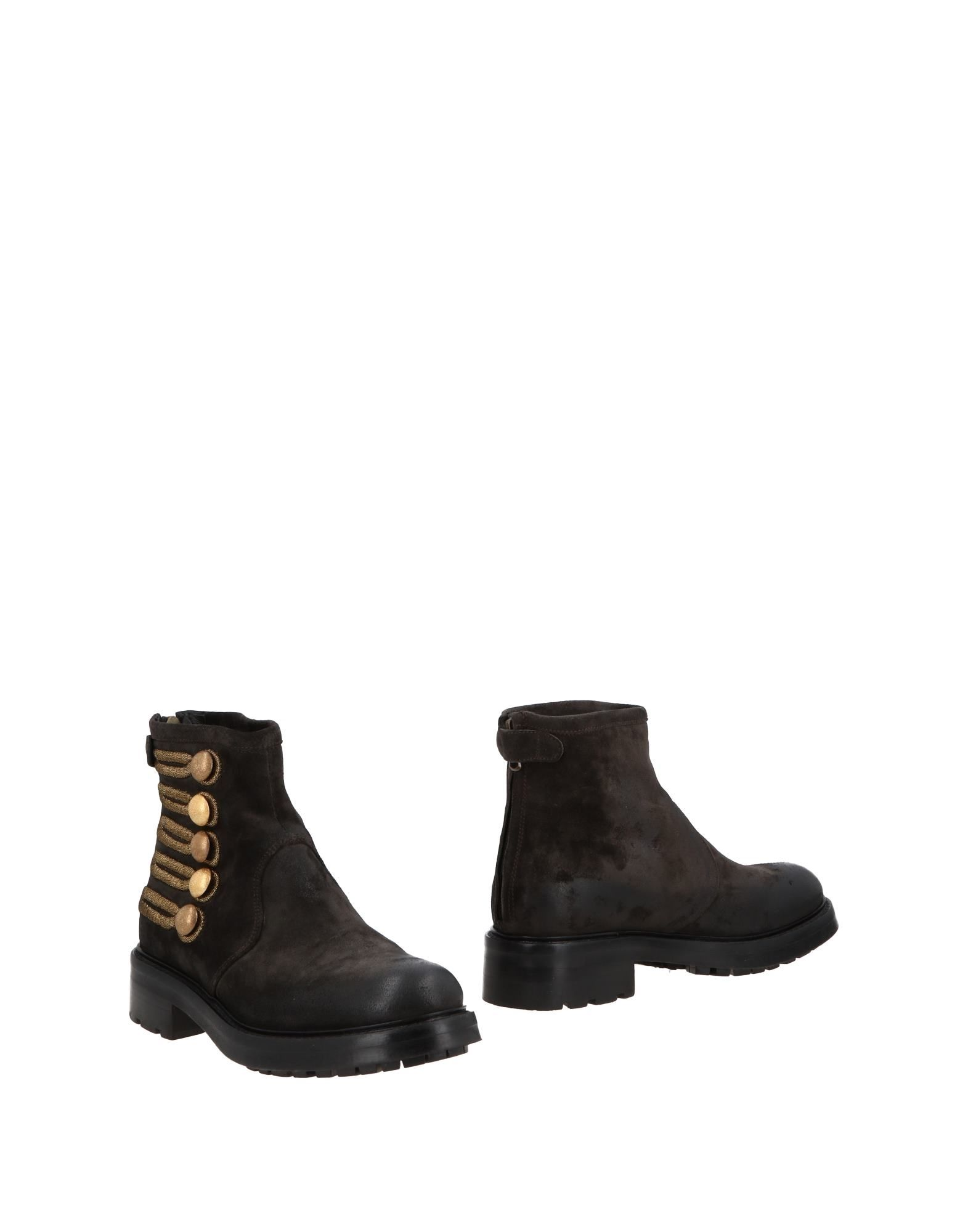Strategia Ankle Boot - Women Strategia  Ankle Boots online on  Strategia Canada - 11494421TS 111e2a
