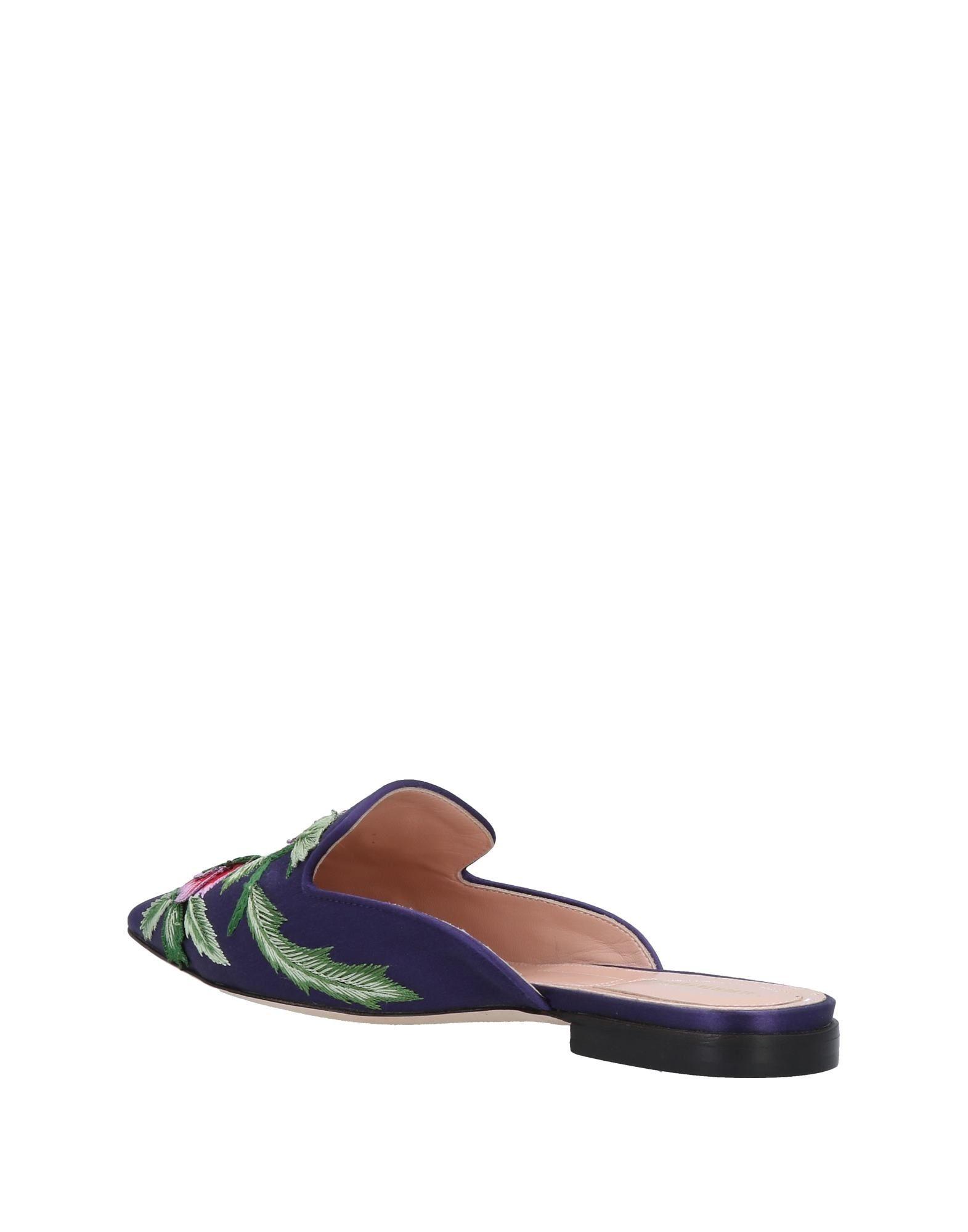 Rabatt Schuhe  Alberta Ferretti Pantoletten Damen  Schuhe 11494423KJ c16e5e