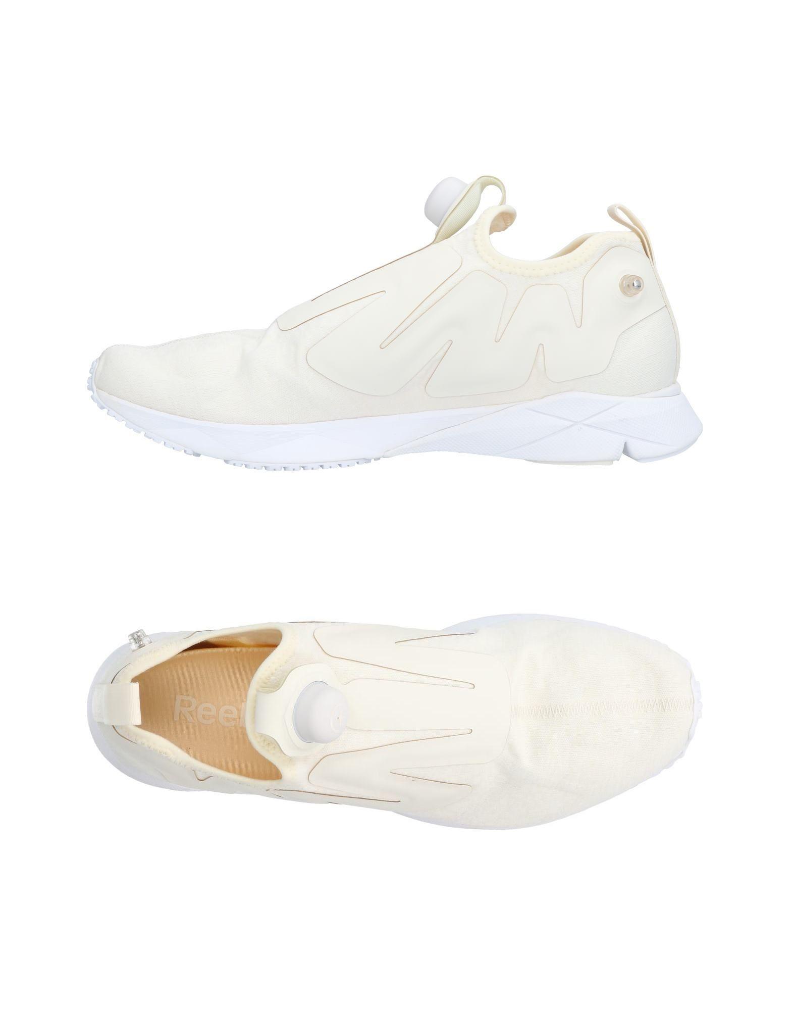Rabatt echte Schuhe Reebok Sneakers Herren  11494428UE