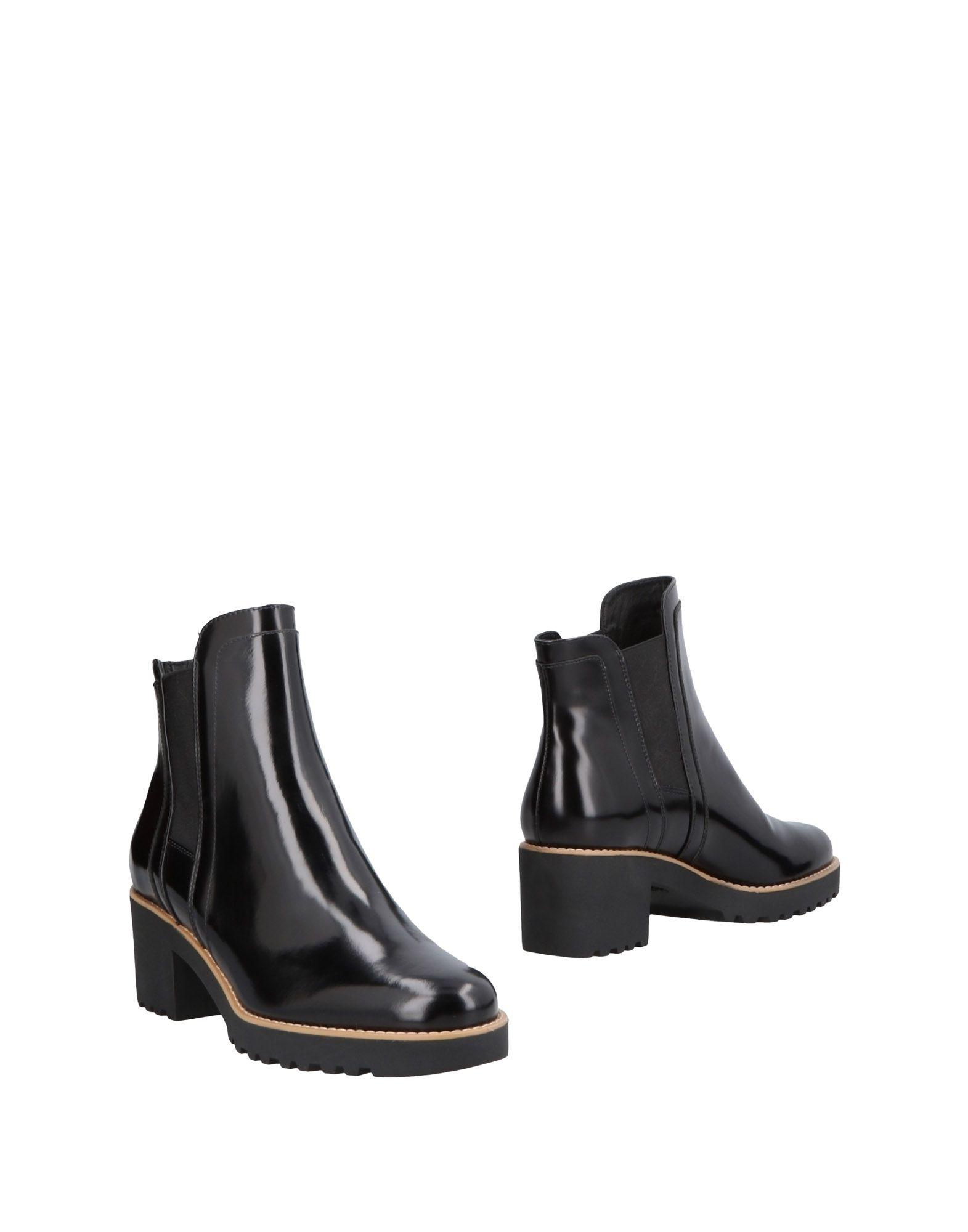 Hogan Chelsea Boots Damen  11494429UJGünstige gut aussehende Schuhe