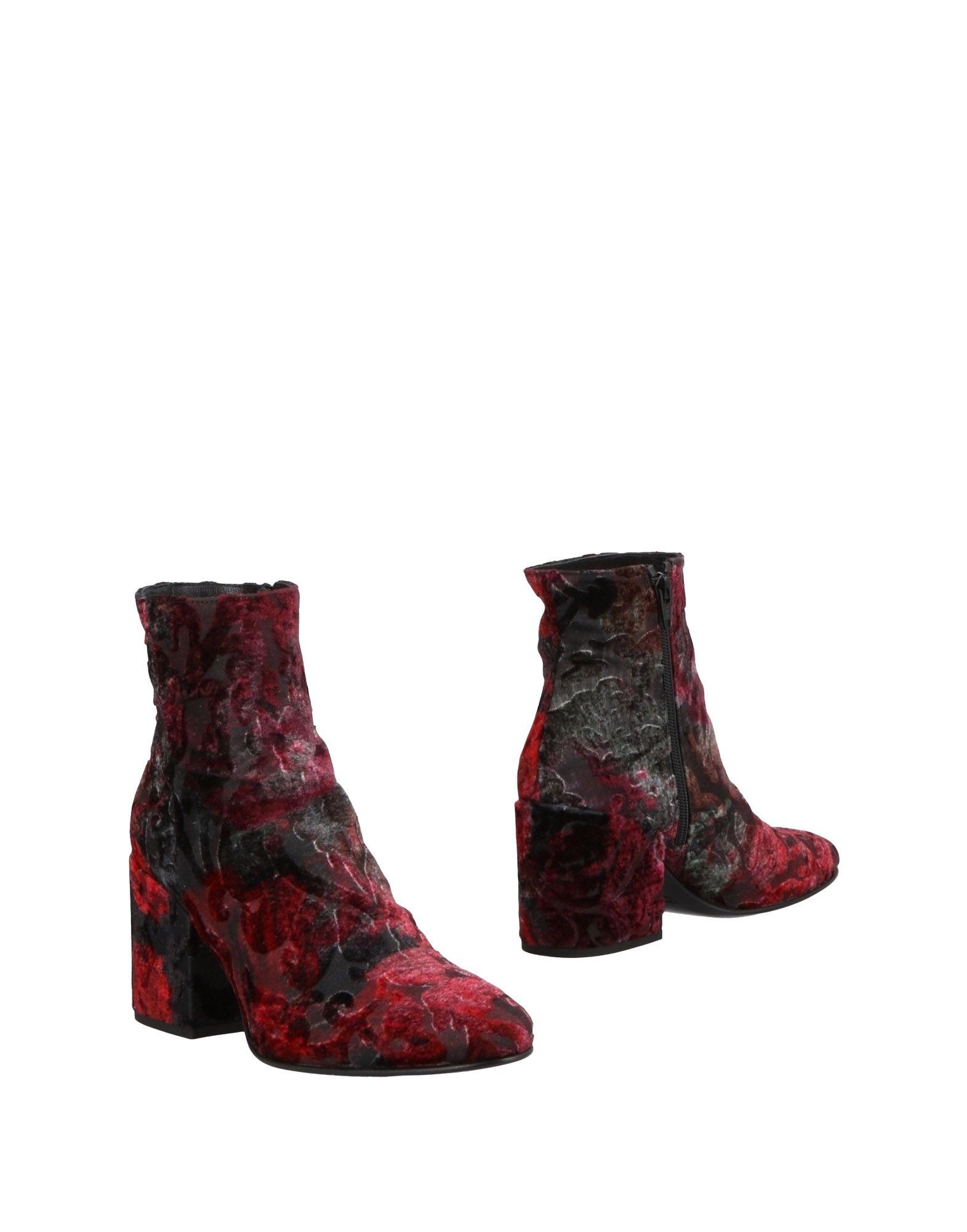 Stilvolle billige Schuhe Strategia Stiefelette Damen  11494434OO