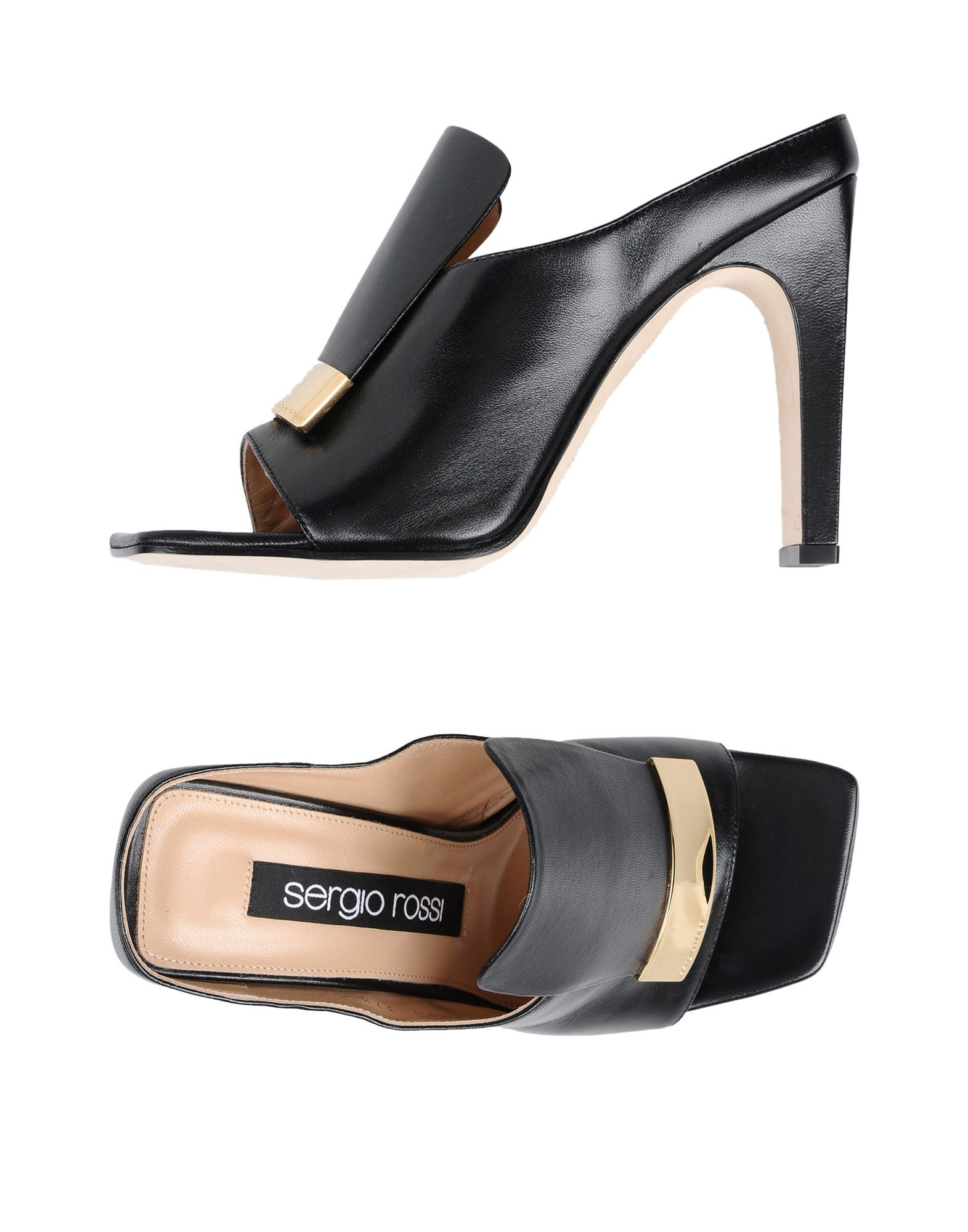 Sergio Rossi Sandals - Women Sergio Rossi Sandals Kingdom online on  United Kingdom Sandals - 11494438MS 8a7174