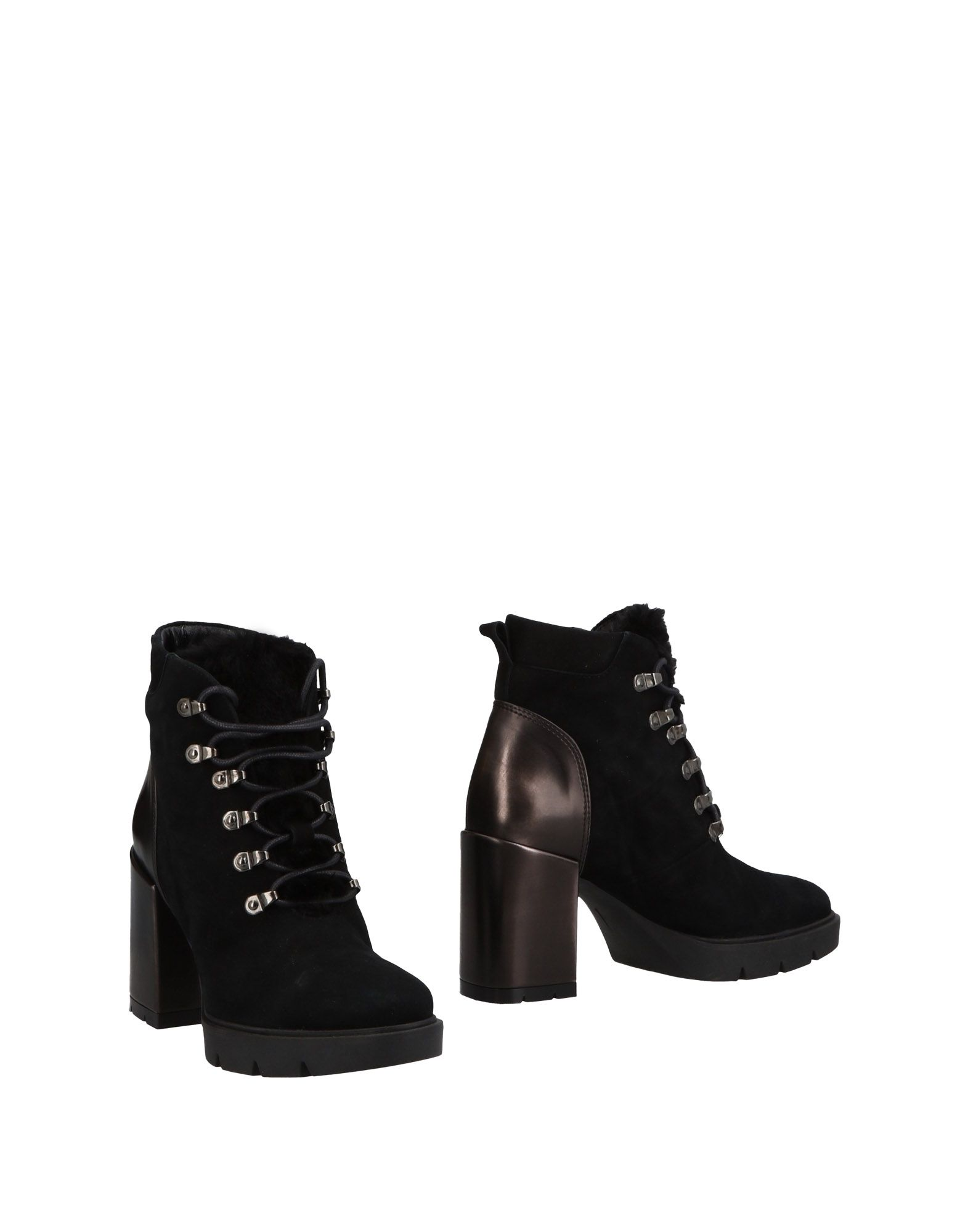 Lorenzo Mari Stiefelette Damen  11494440UR Gute Qualität beliebte Schuhe