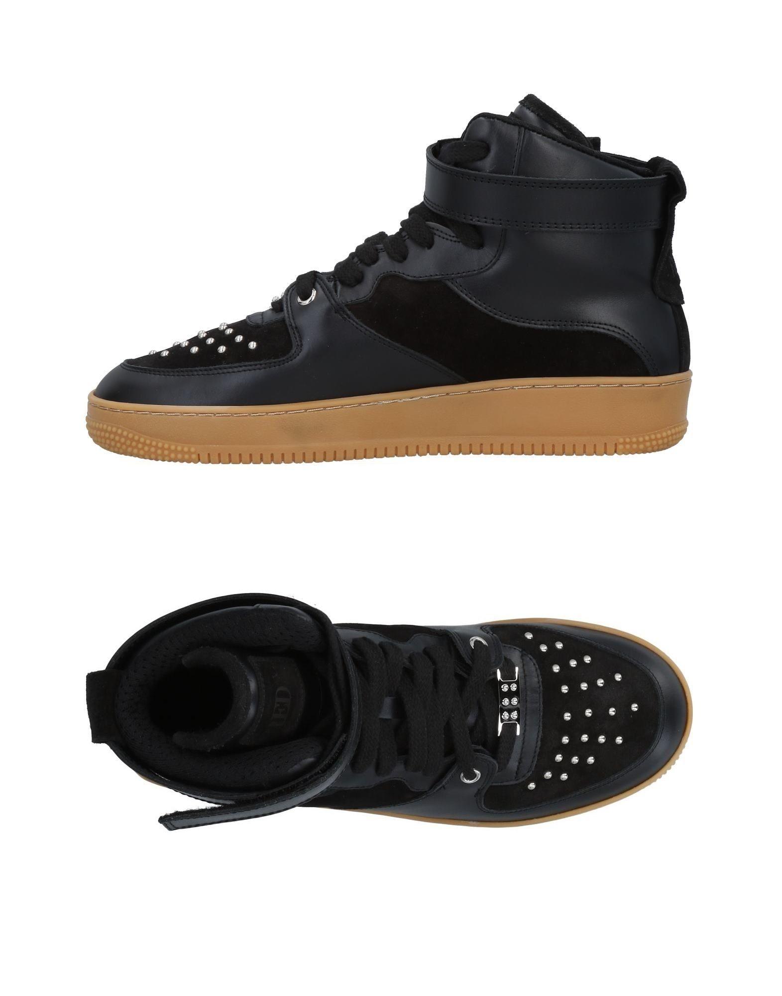 Stilvolle billige Schuhe 11494449PD ROT(V) Sneakers Damen  11494449PD Schuhe ded52a