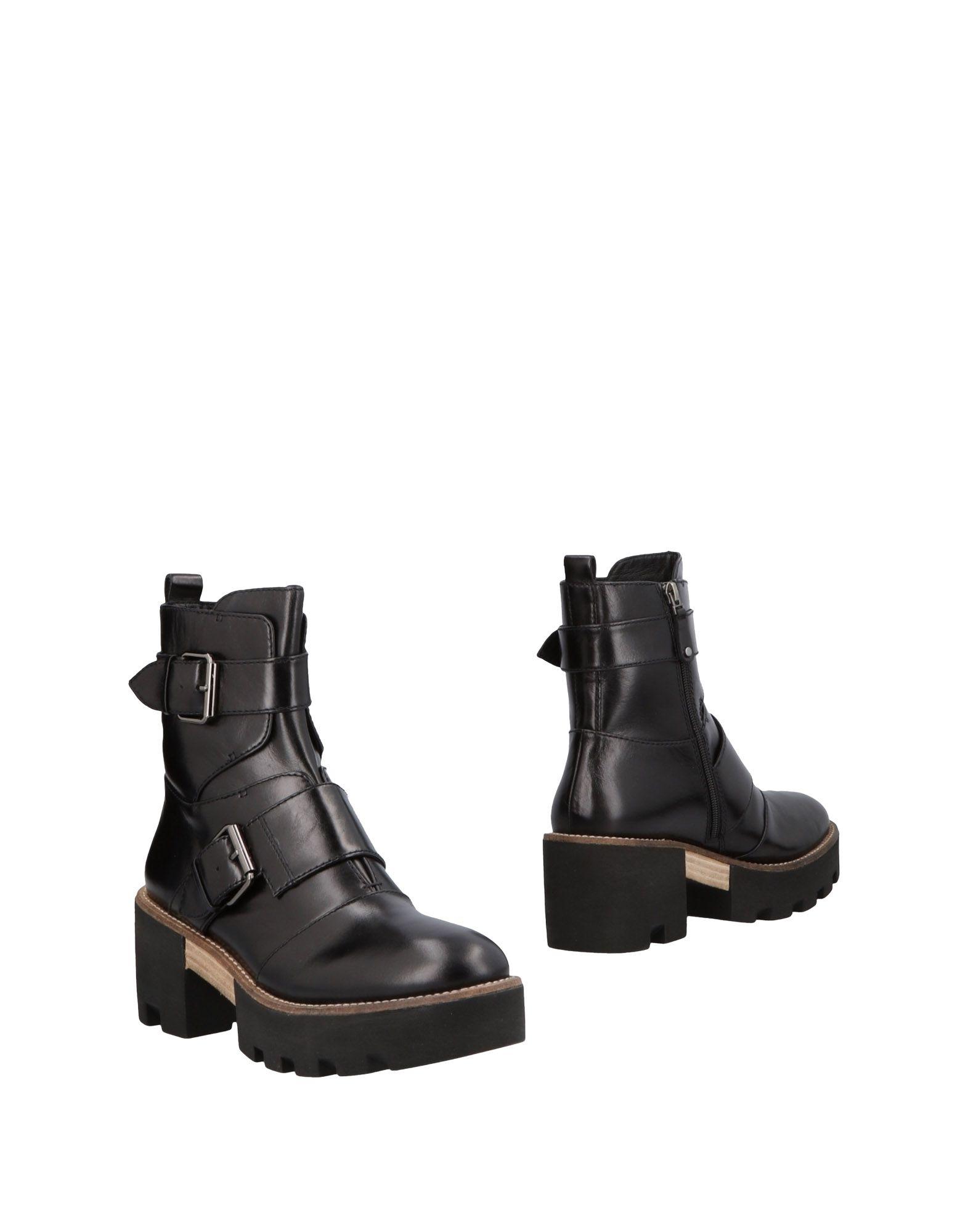 Elvio Zanon Stiefelette Damen  11494452PS Gute Qualität beliebte Schuhe