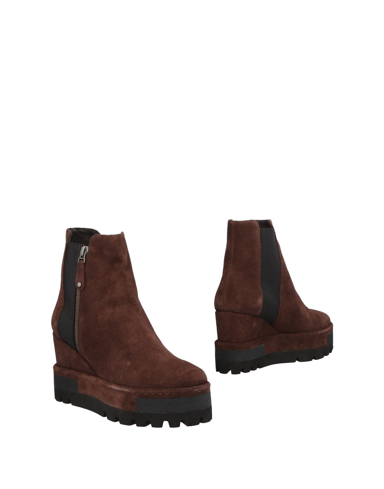 Elvio Zanon Ankle Boot - Women Elvio on Zanon Ankle Boots online on Elvio  Australia - 11494456CR fc8694