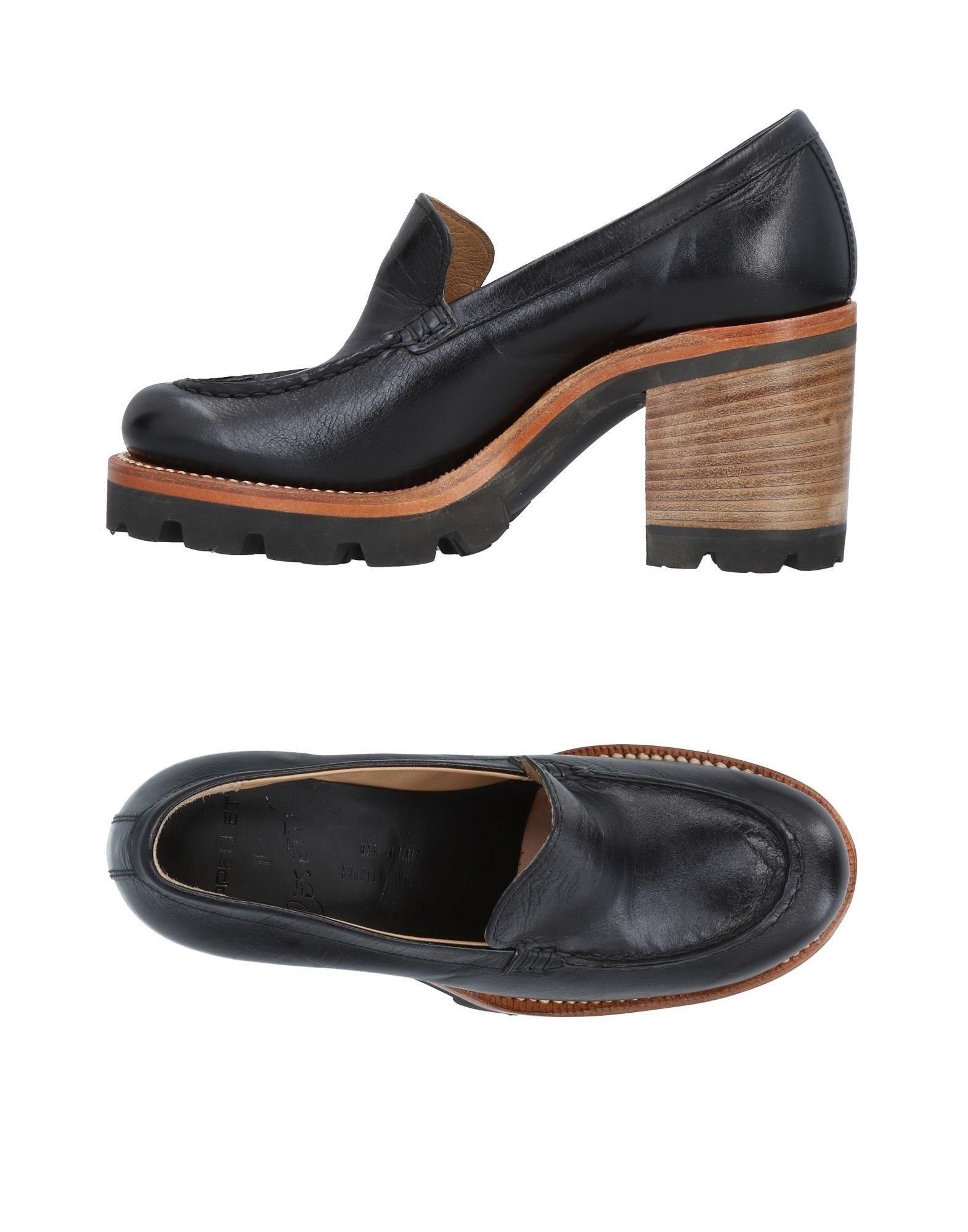 Cappelletti Mokassins Damen  11494459SMGut aussehende strapazierfähige Schuhe