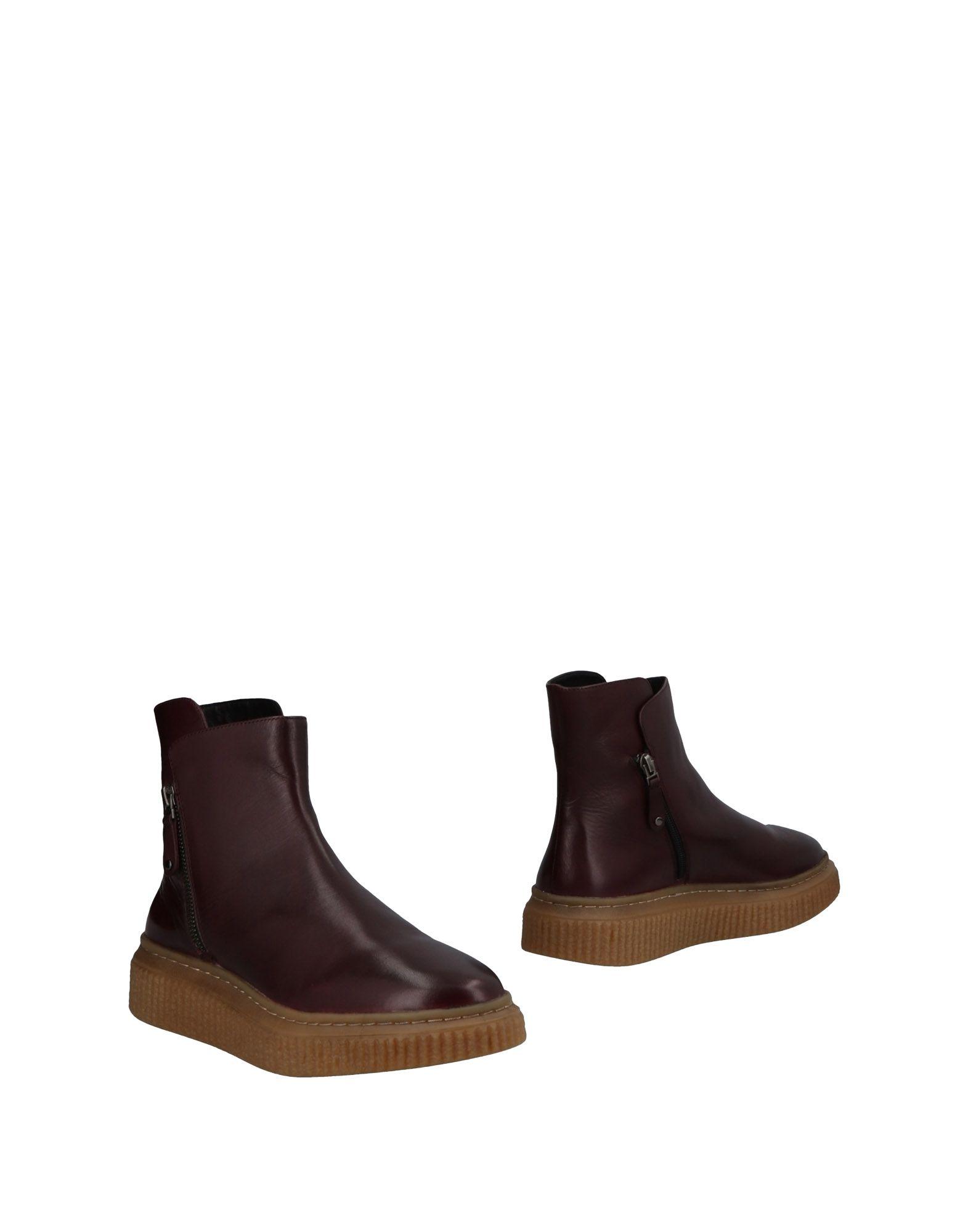 Elvio Zanon Stiefelette Damen beliebte  11494460TK Gute Qualität beliebte Damen Schuhe 653fc5