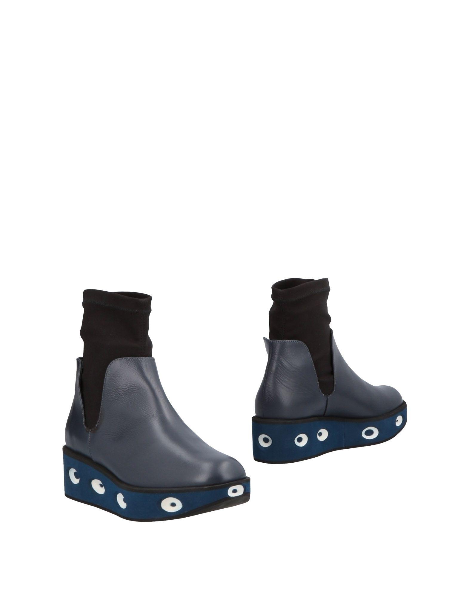 Stilvolle billige Schuhe Paloma  Barceló Stiefelette Damen  Paloma 11494474ET 00af16