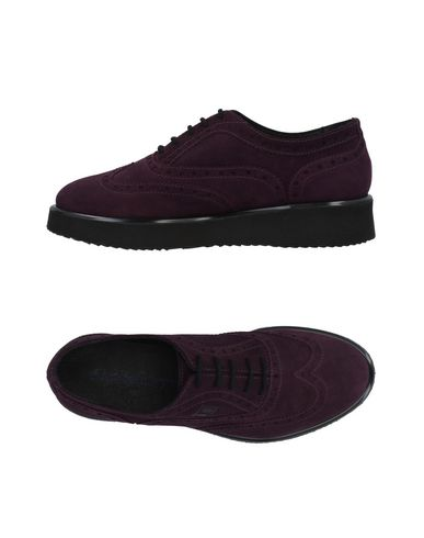 CAPPELLETTI - Laced shoes