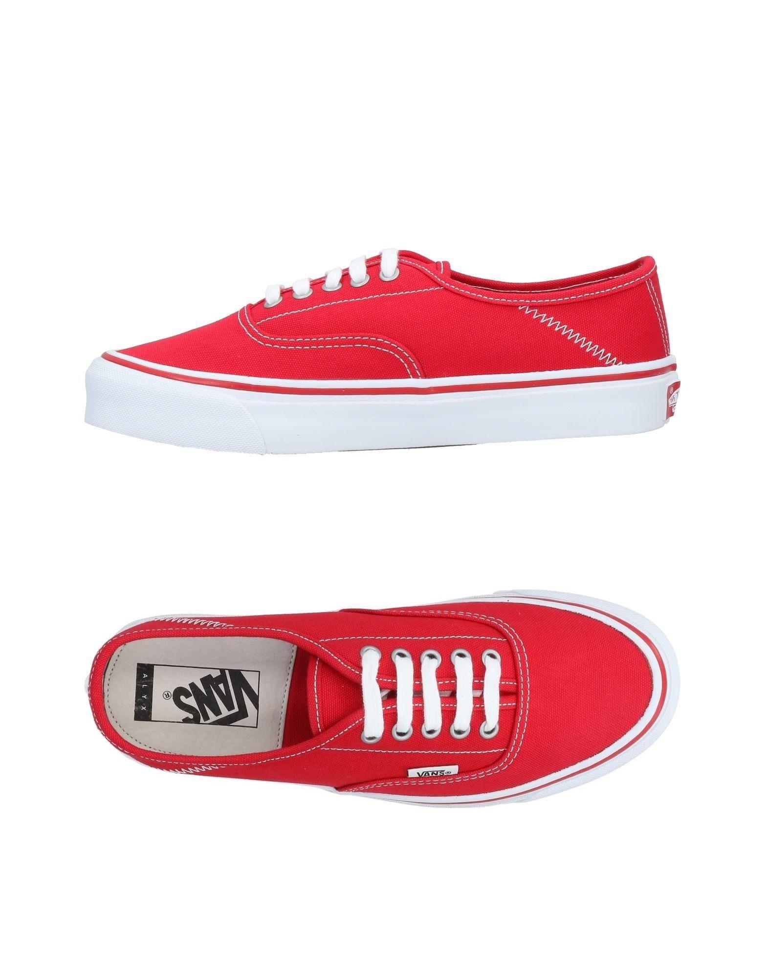 Vans Sneakers Damen  11494478VK Gute Qualität beliebte Schuhe