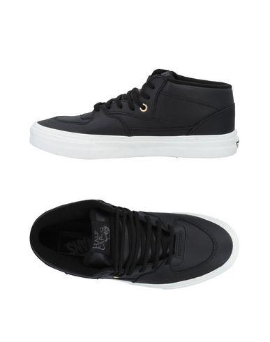 Zapatillas Vans Mujer - - Zapatillas Vans - Mujer 11494486JF Negro b56ee1