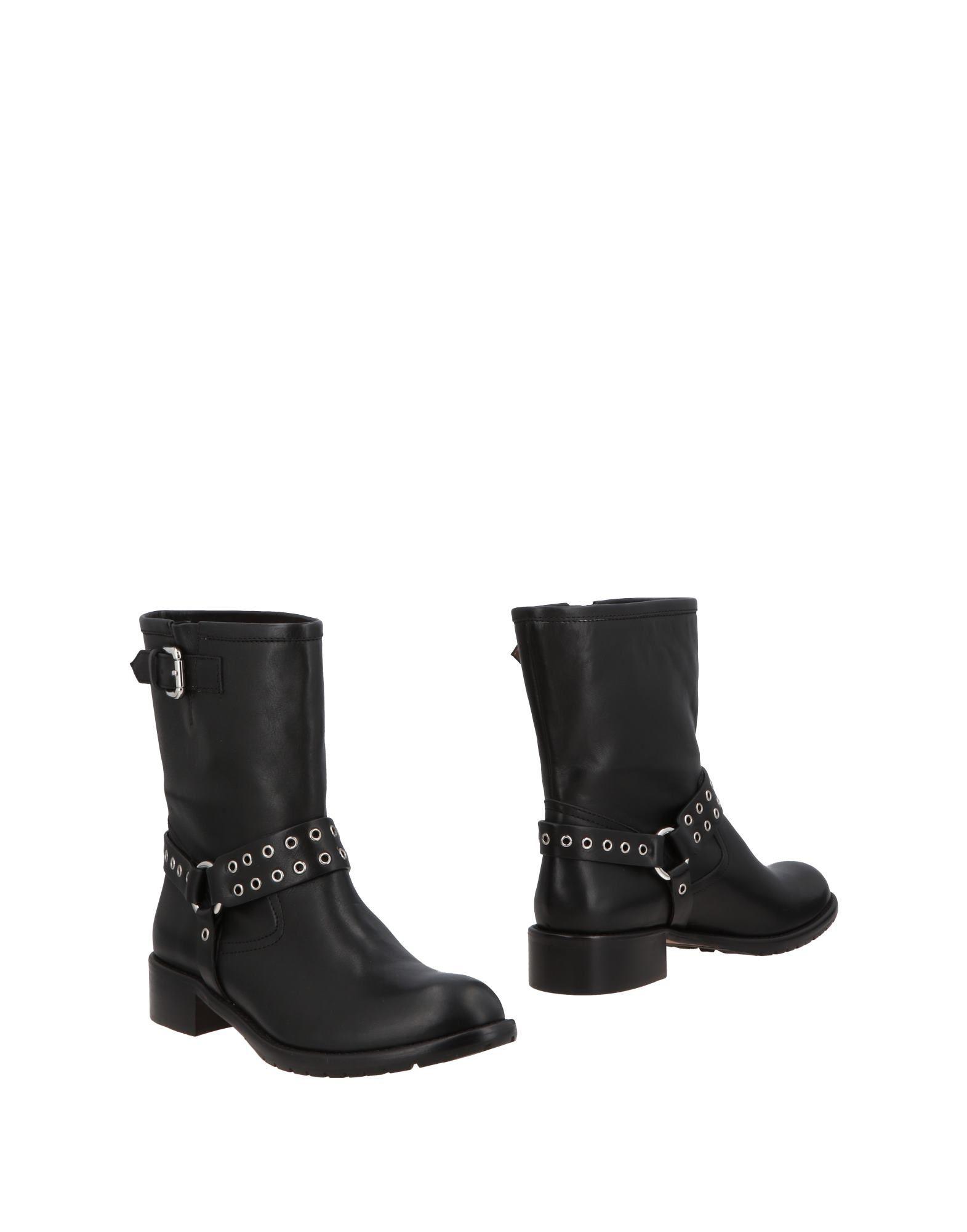 Rabatt Schuhe Red(V) Stiefelette Damen  11494490RQ
