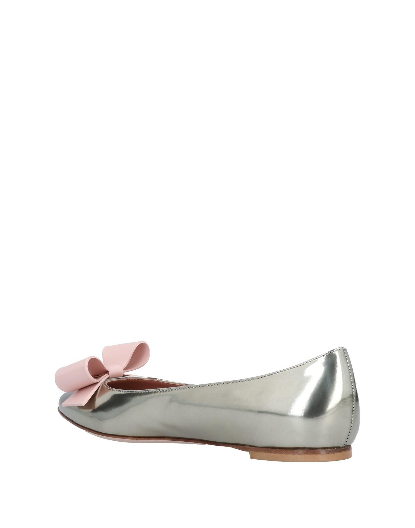 Stilvolle billige Schuhe Red(V) Ballerinas Damen Damen Damen  11494500GX bdcafb