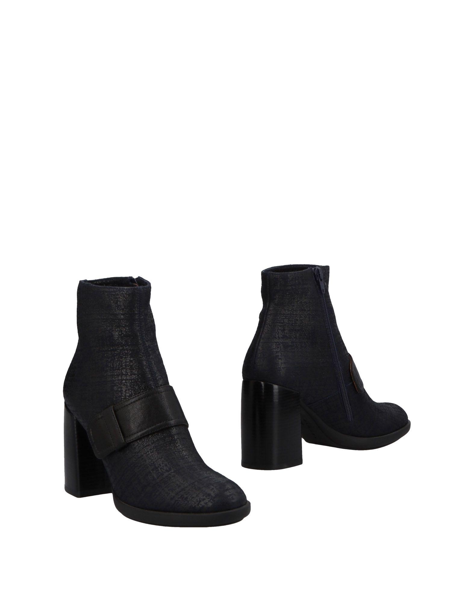 Chie Mihara Stiefelette Damen  11494504DKGut aussehende strapazierfähige Schuhe