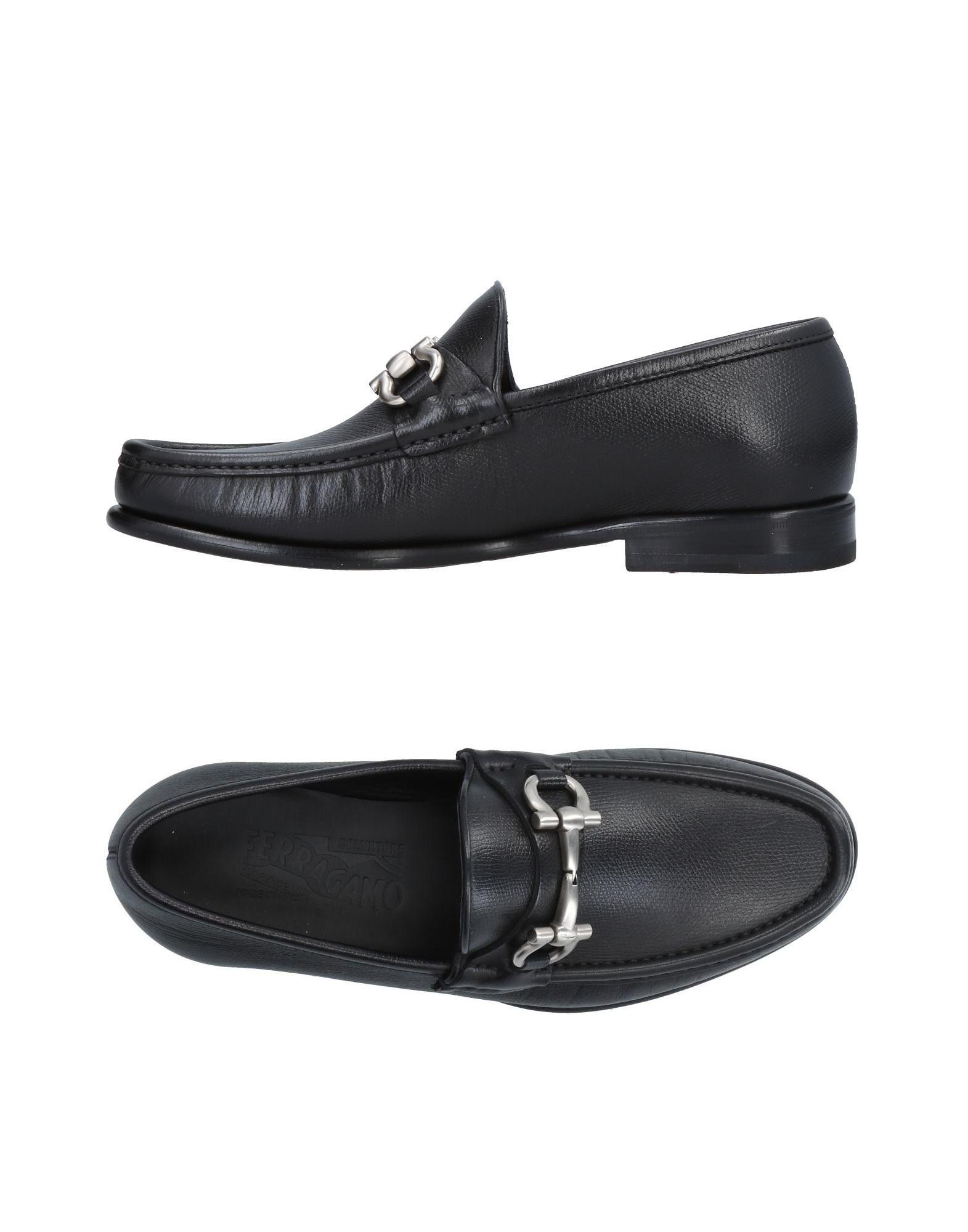 Salvatore Ferragamo Mokassins Herren beliebte  11494513VK Gute Qualität beliebte Herren Schuhe 8b9470