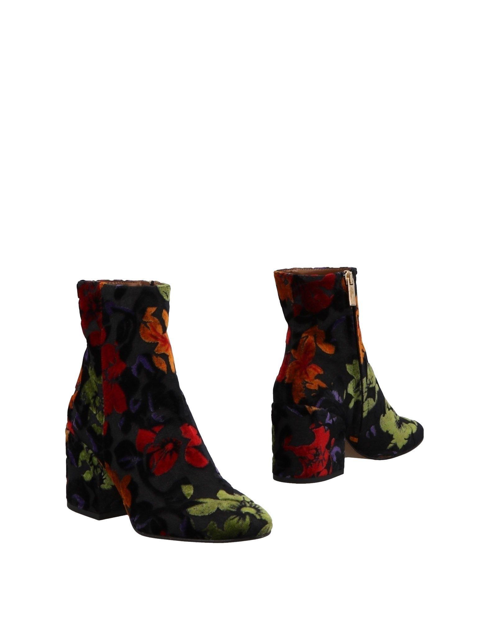 Bianca Di Stiefelette Damen  11494516FO Gute Qualität beliebte Schuhe
