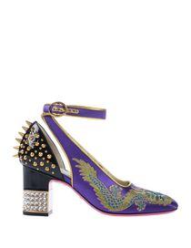 best sneakers d2be6 60a42 Saldi Gucci Donna - Acquista online su YOOX
