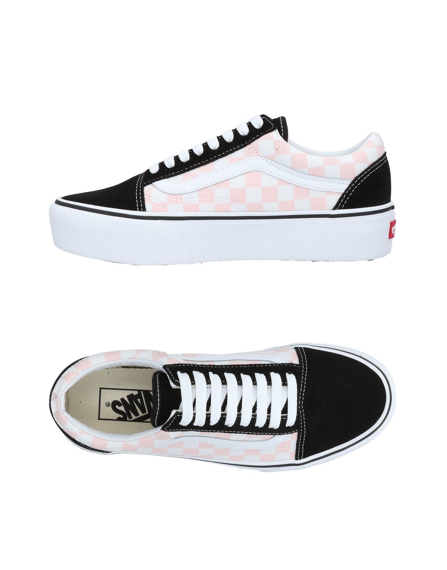 Sneakers Vans Donna - 11494537GK Scarpe economiche e buone