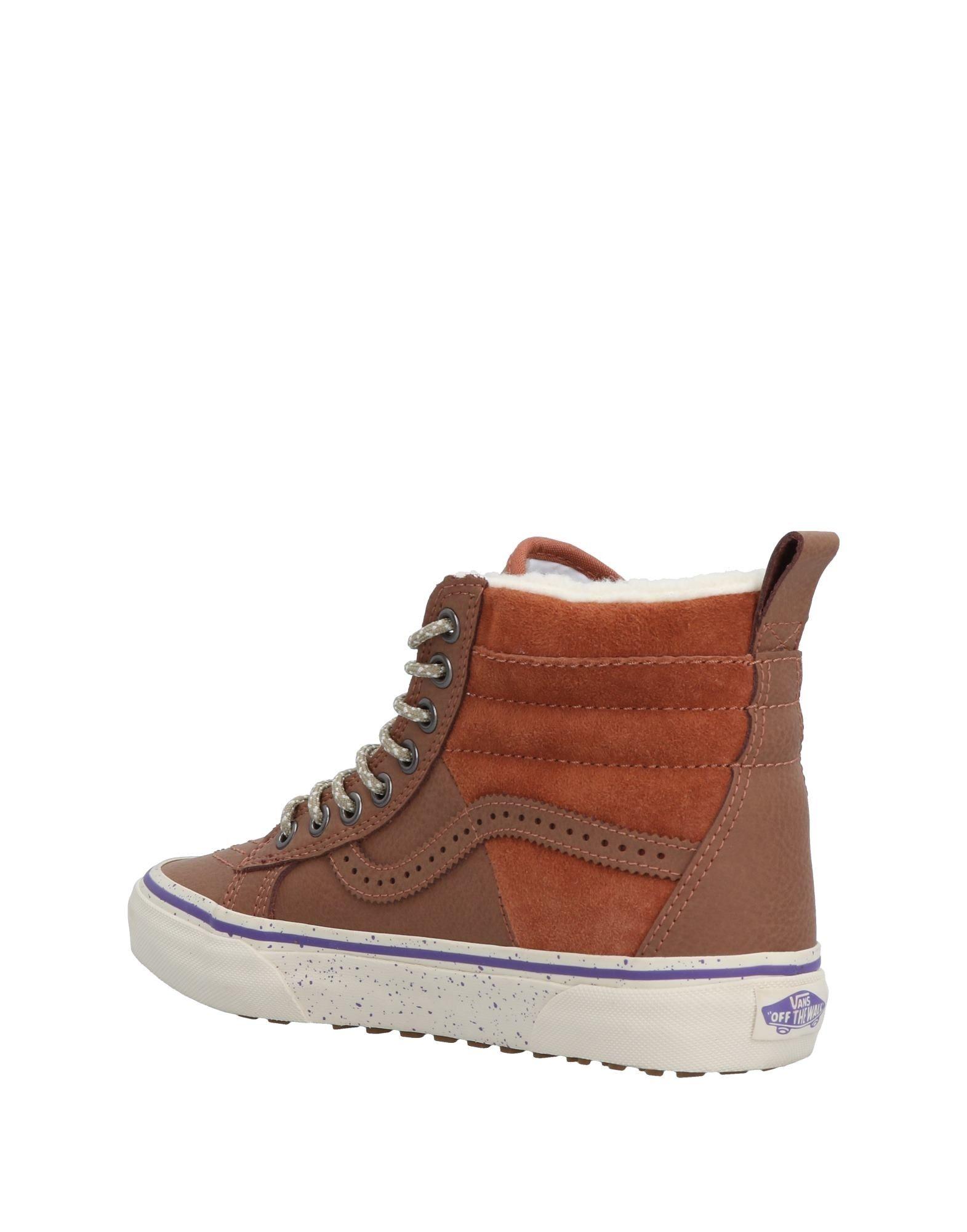 Vans Sneakers Damen   Damen 11494542GH Gute Qualität beliebte Schuhe 4ea8f8