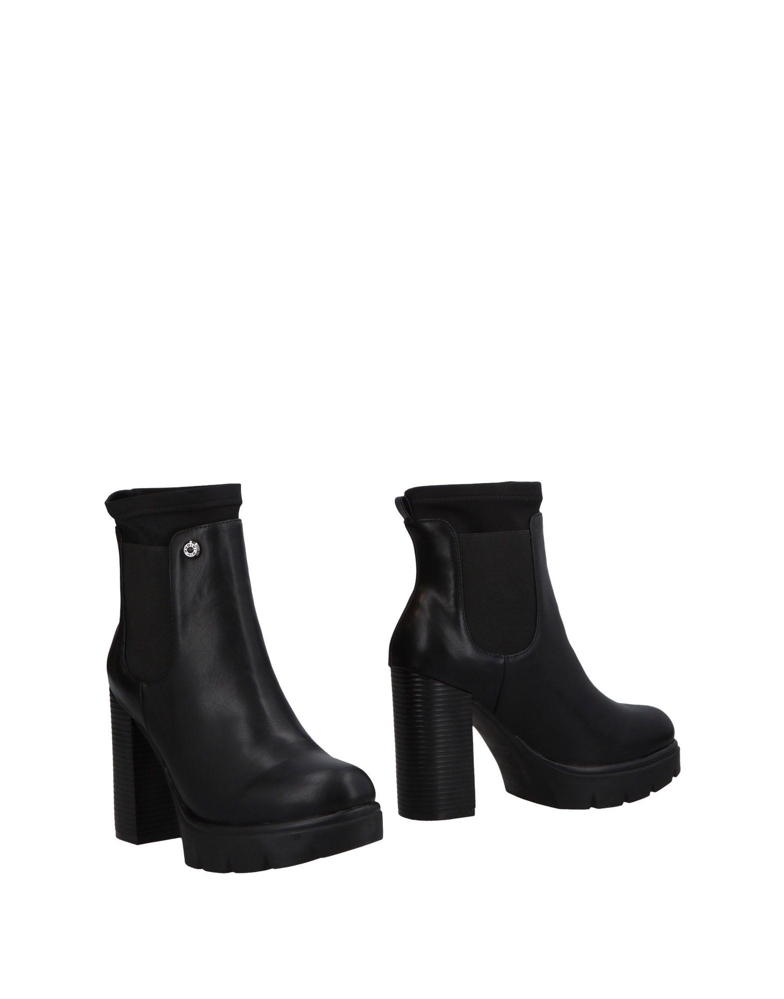 Blu Byblos Chelsea Boots Damen  11494549UM Gute Qualität beliebte Schuhe