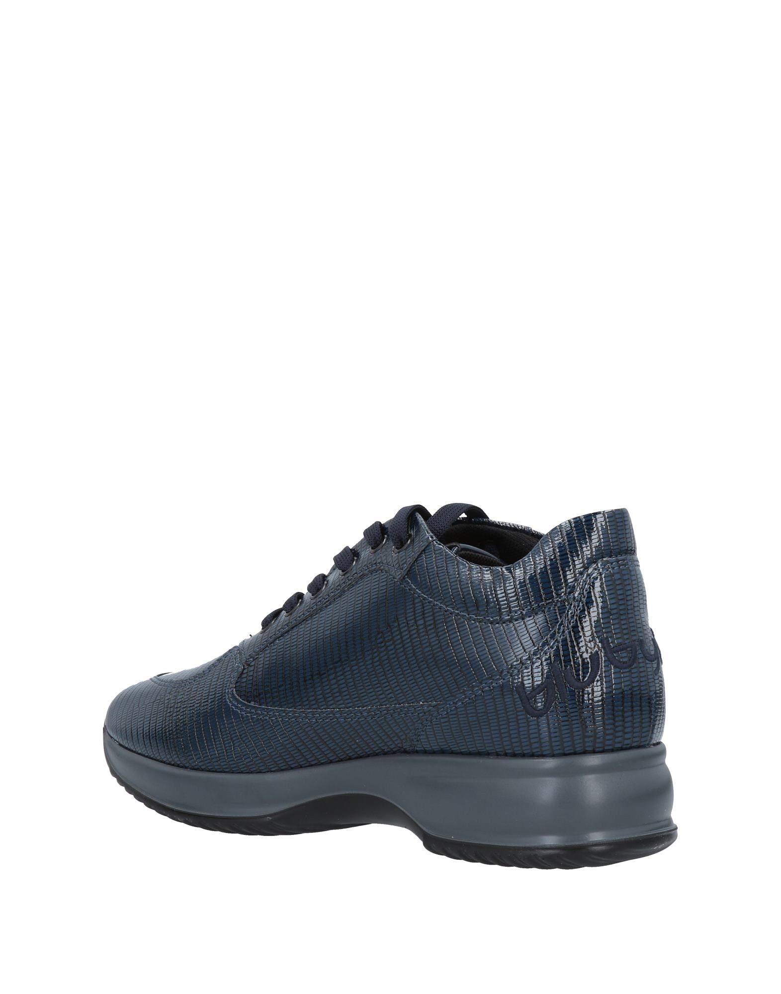Sneakers Blu Byblos Donna - 11494560CK