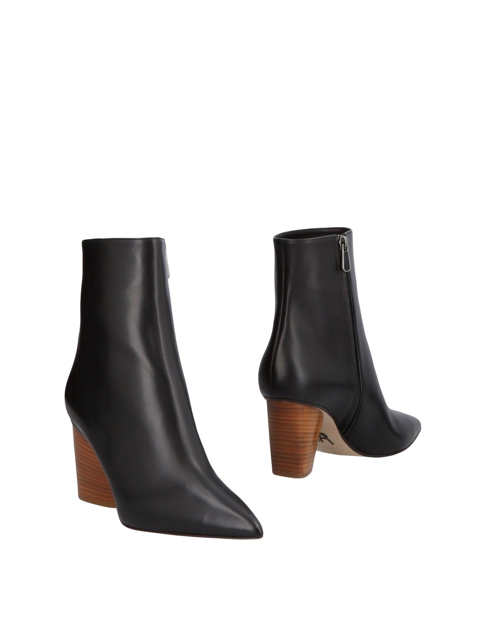 Paul Andrew Stiefelette gut Damen  11494562BJGünstige gut Stiefelette aussehende Schuhe 9282be