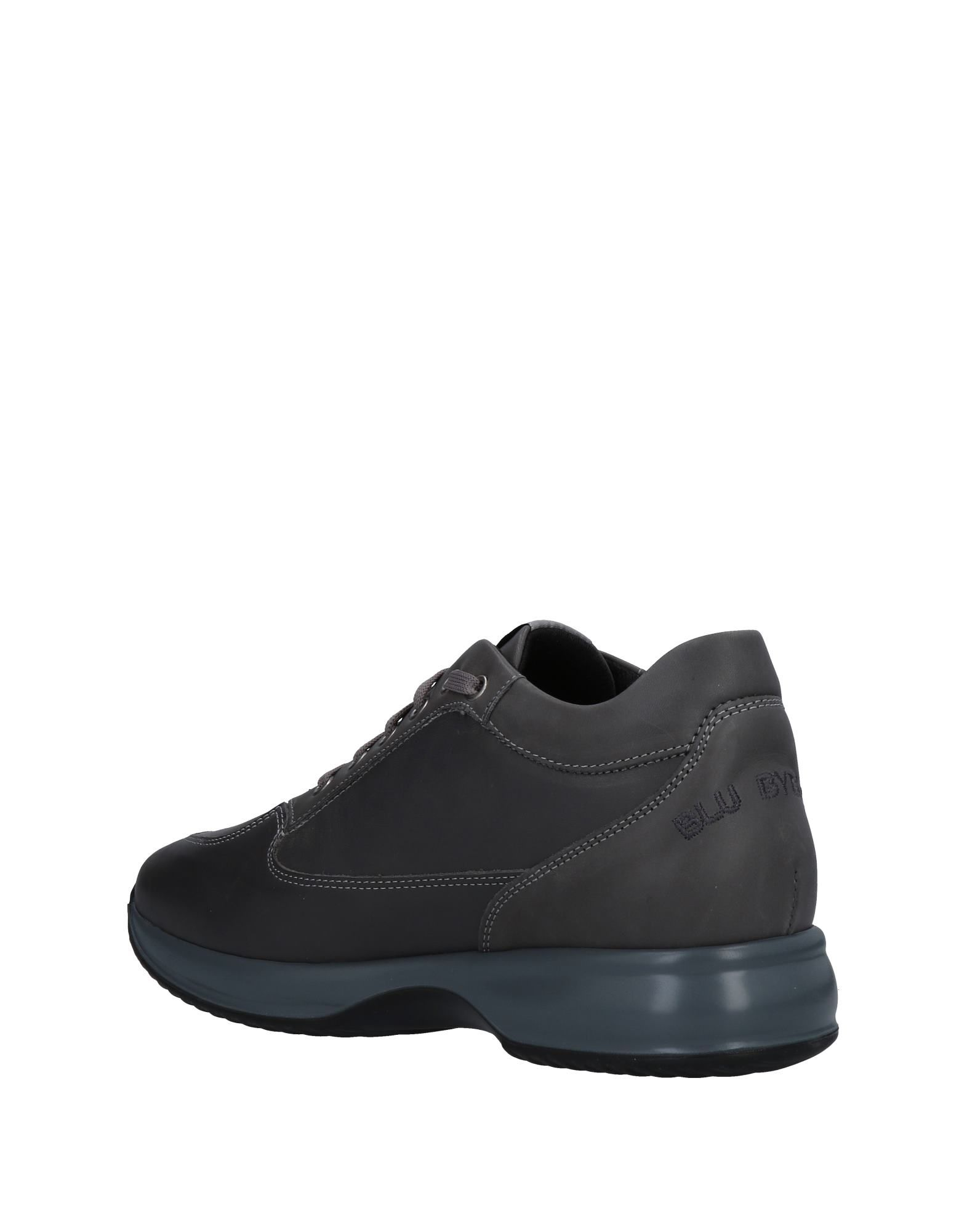 Rabatt Byblos echte Schuhe Blu Byblos Rabatt Sneakers Herren  11494569LI fd806a