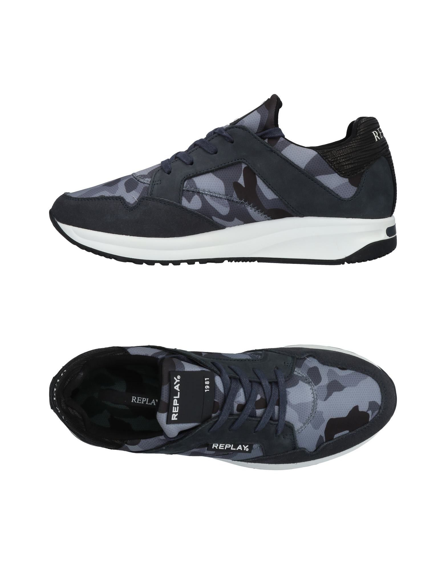 Sneakers Replay Uomo - 11494570LH elegante