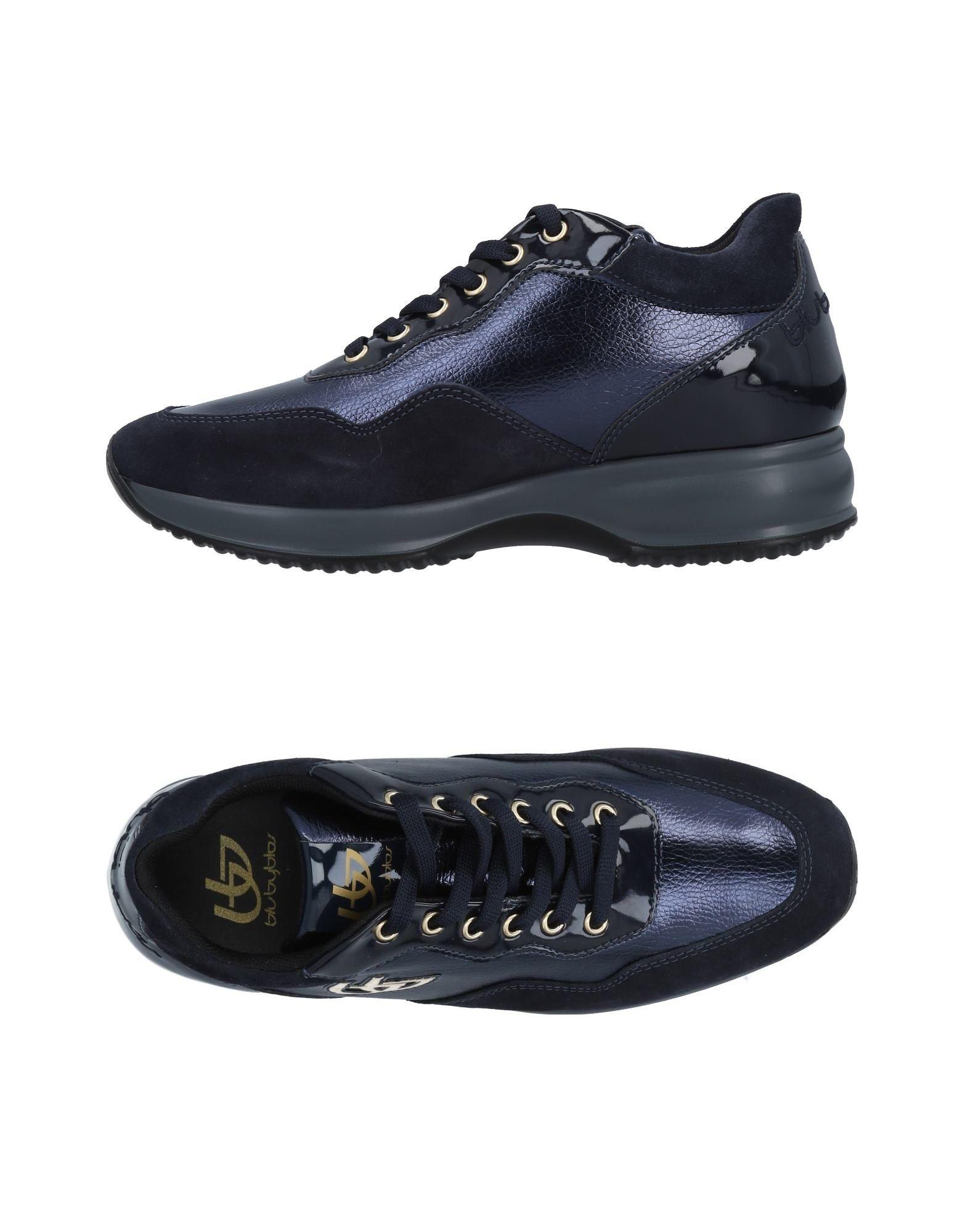 Blu Byblos Sneakers Damen  11494575AT Gute Qualität beliebte Schuhe