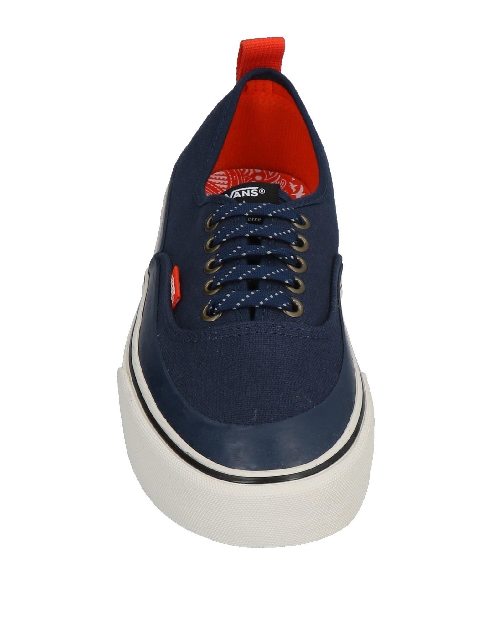 Rabatt echte Schuhe Vans Vans Schuhe Sneakers Herren  11494578BS ba014f
