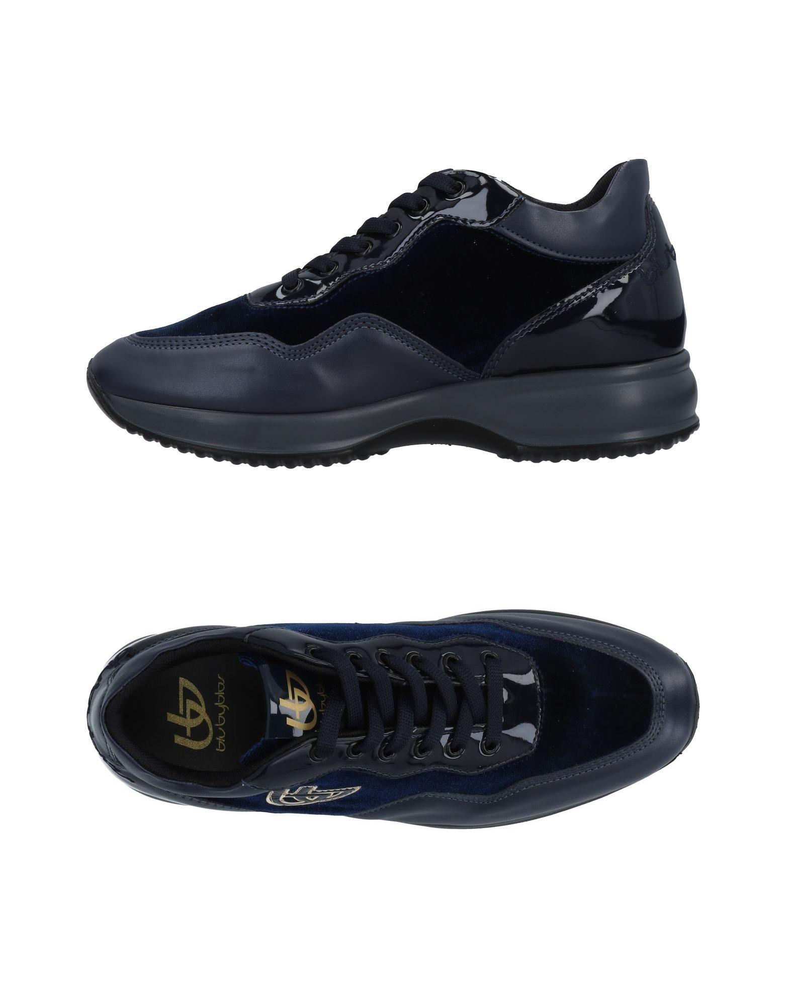 Blu Byblos Sneakers Damen  11494583EA Gute Qualität beliebte Schuhe