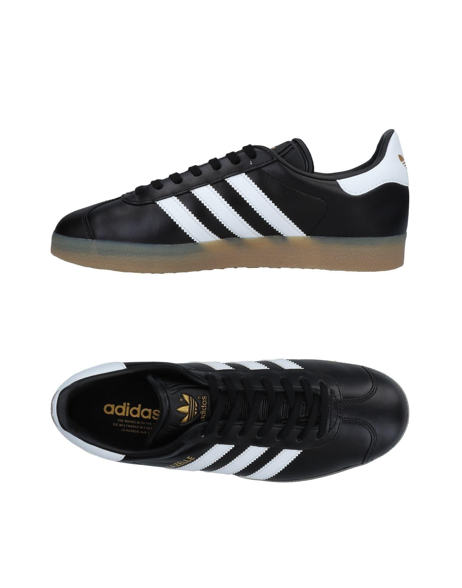 Rabatt echte Schuhe Adidas Originals Sneakers Herren  11494590EJ