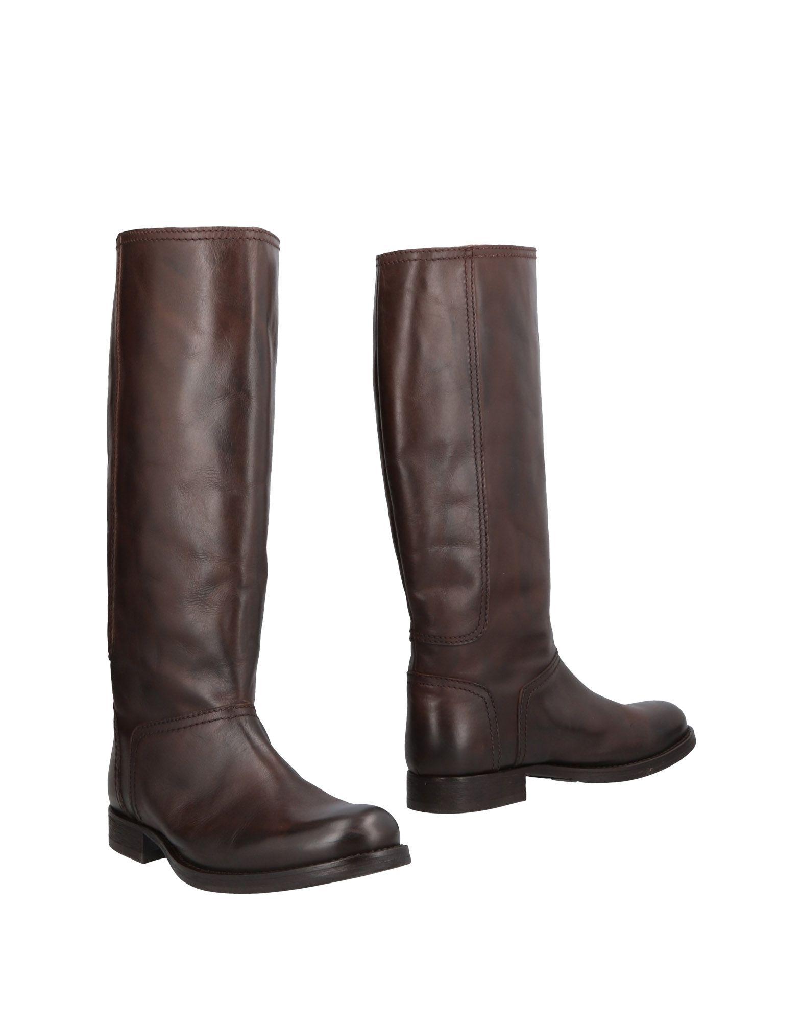Stilvolle billige Schuhe Seboy's Stiefel Damen  11494598AU