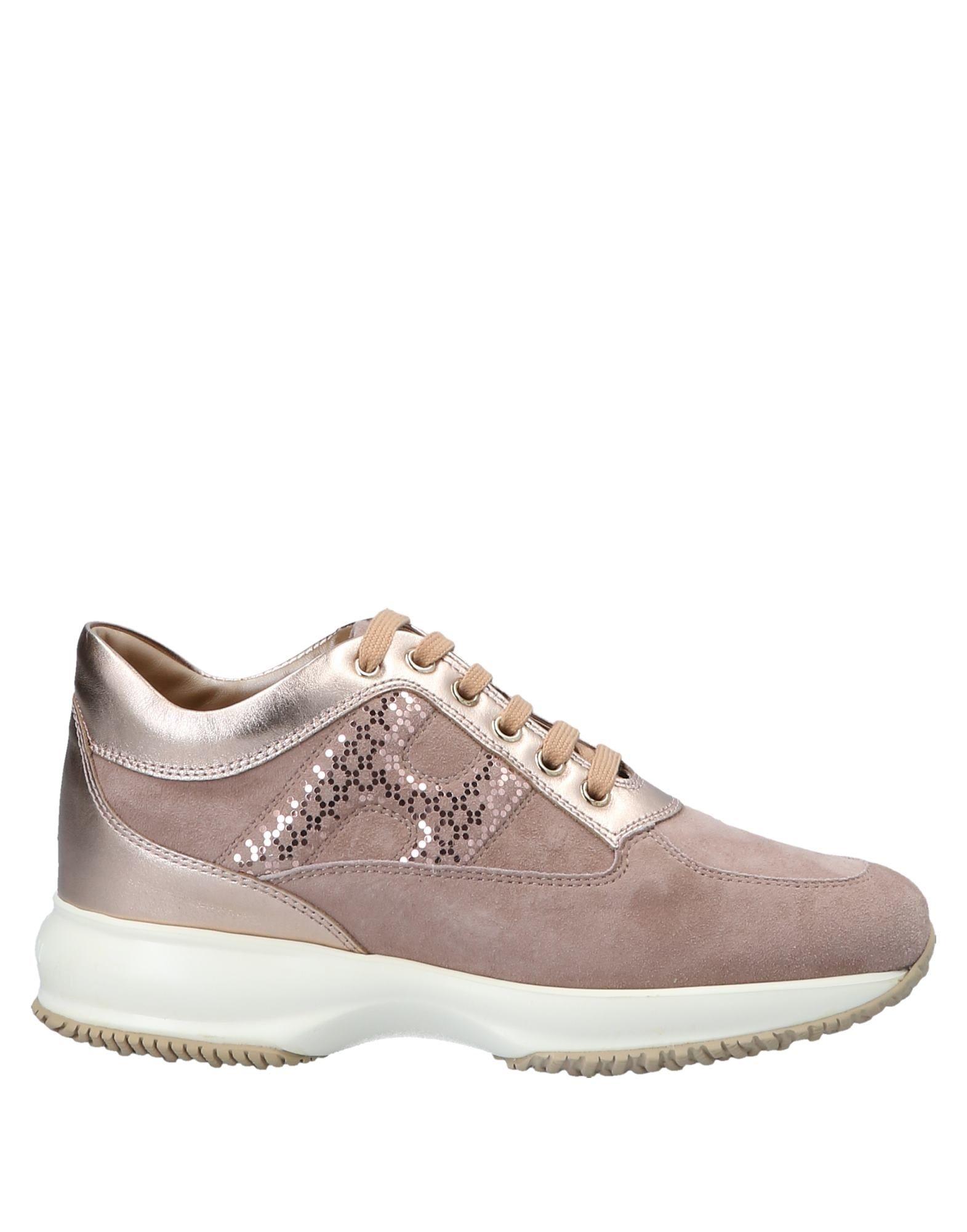 Hogan Sneakers Damen  11494602AWGut aussehende strapazierfähige Schuhe