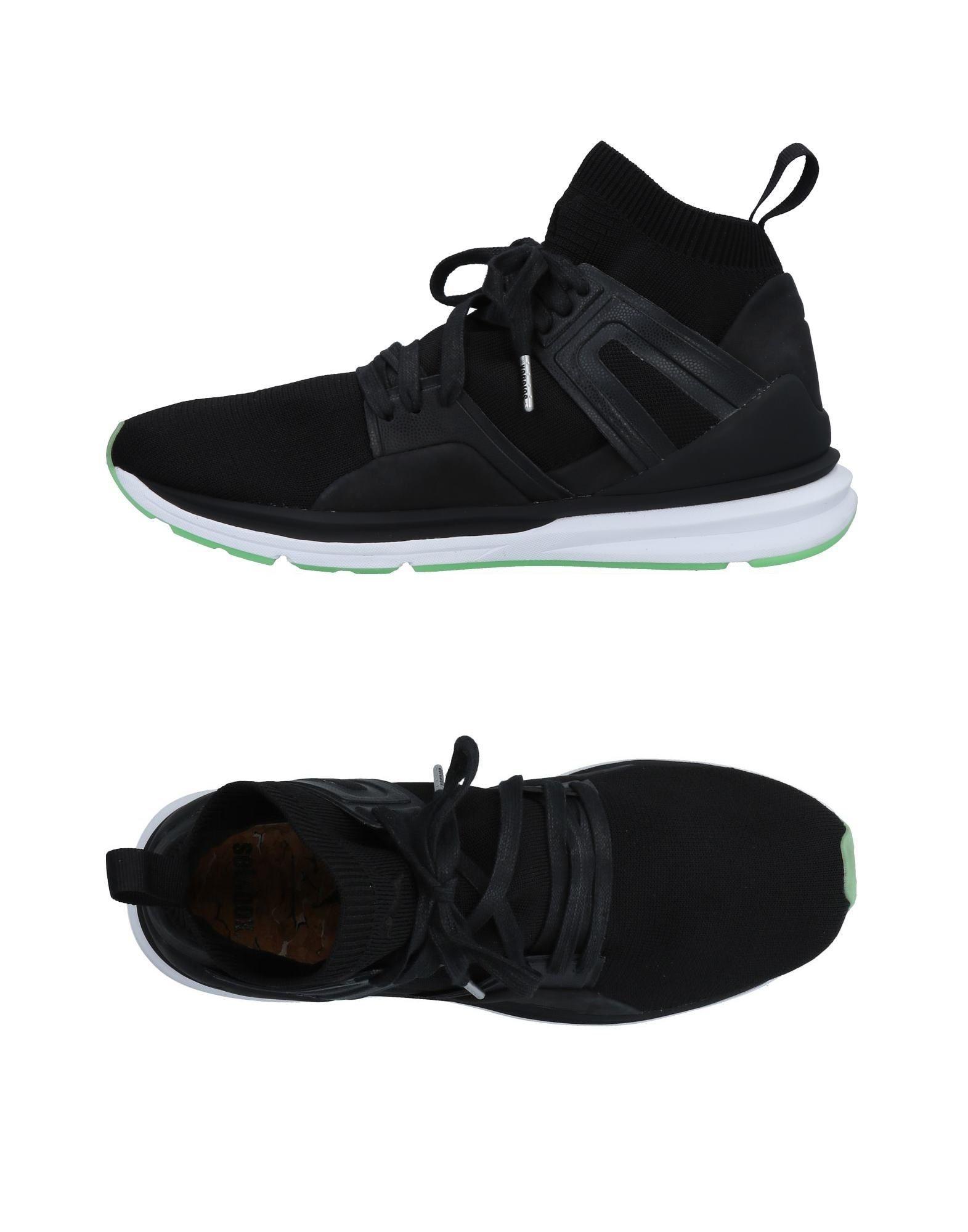 Moda Sneakers Puma Uomo - 11494621CO