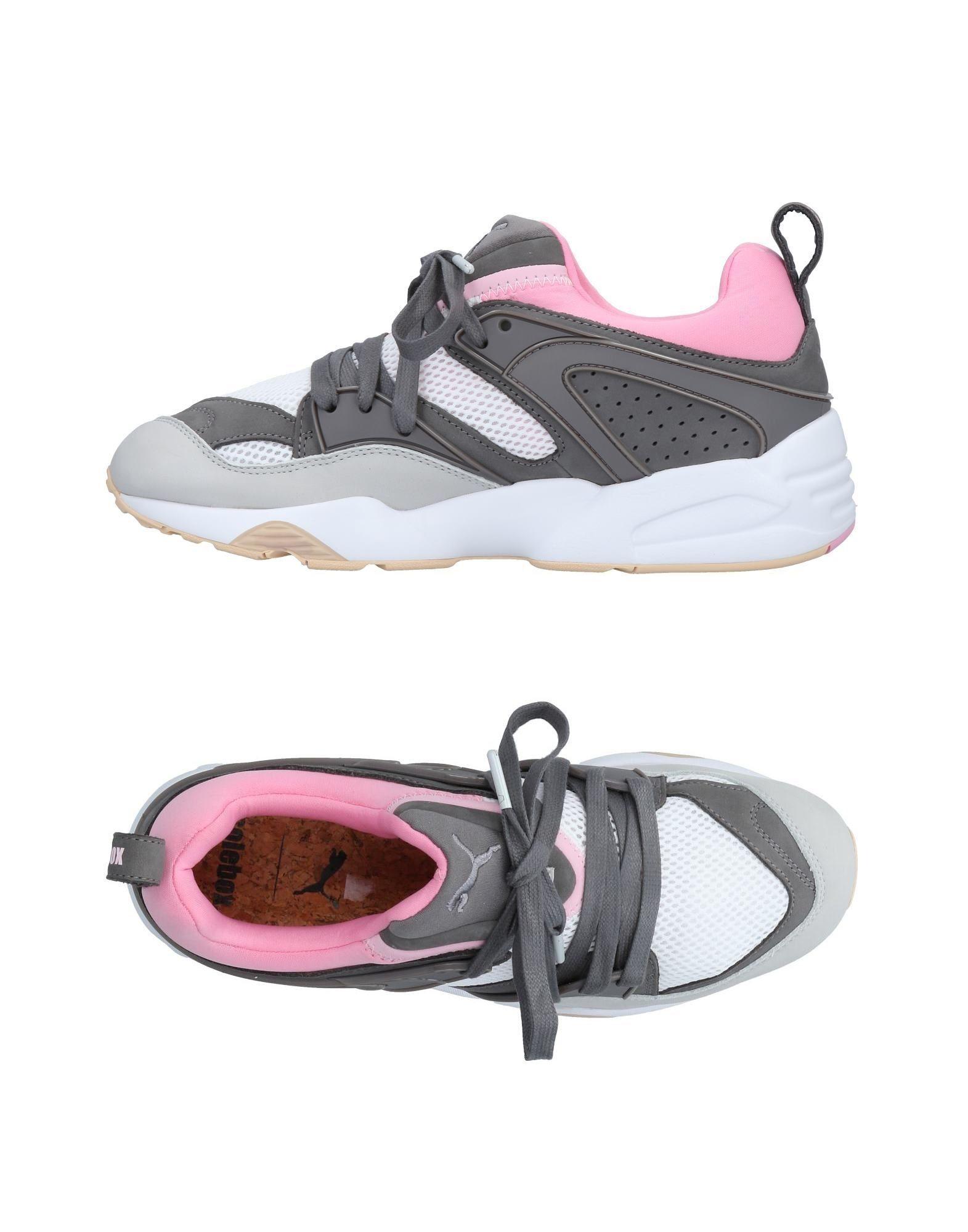 Scarpe economiche e resistenti Sneakers Puma Uomo - 11494622UK