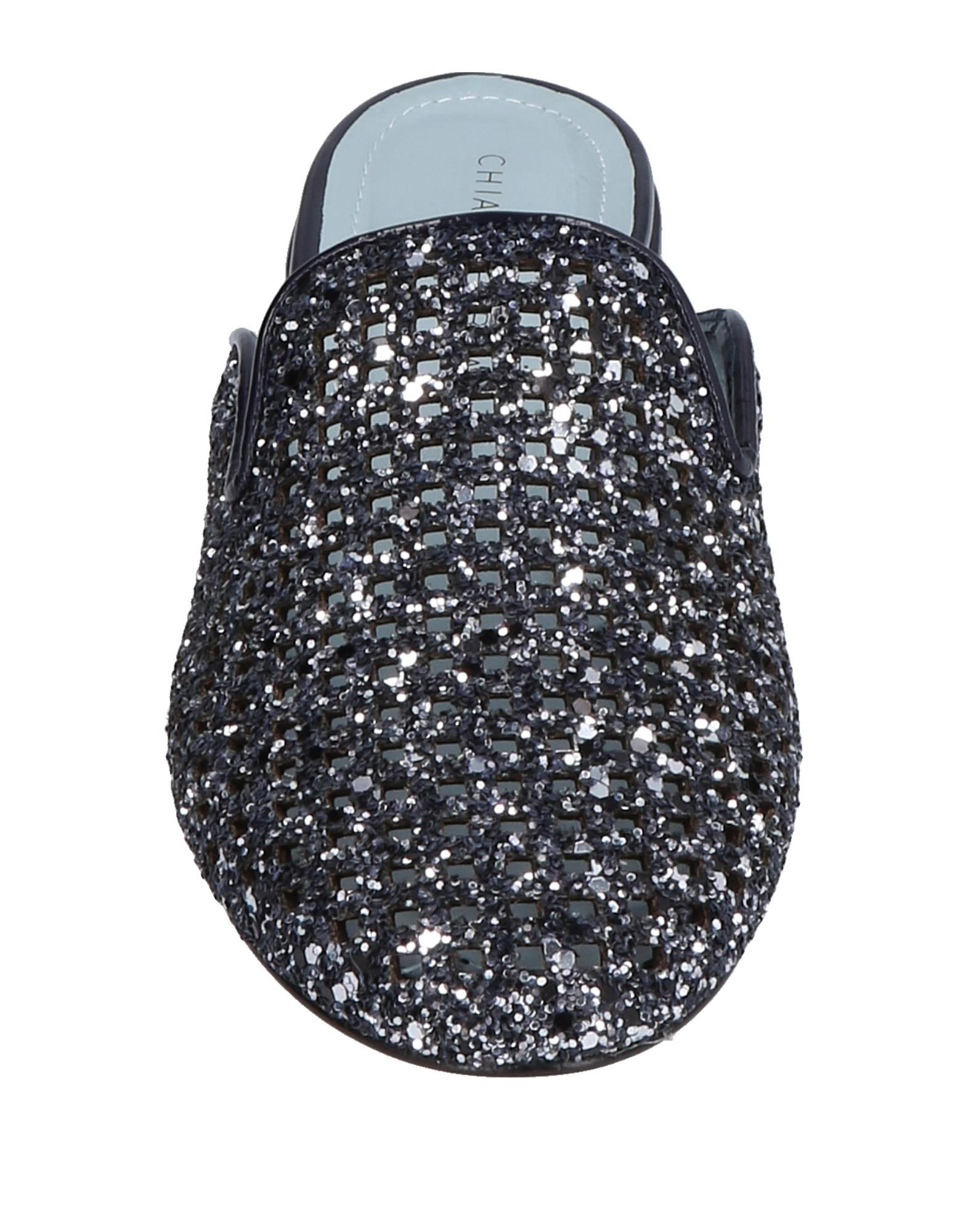 Gut um billige Damen Schuhe zu tragenChiara Ferragni Pantoletten Damen billige  11494628DH 8f9c5f