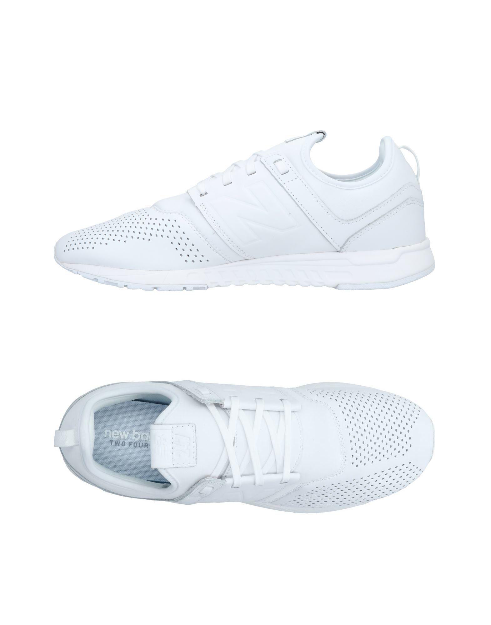 Rabatt echte Schuhe New Balance Sneakers Herren  11494640FE