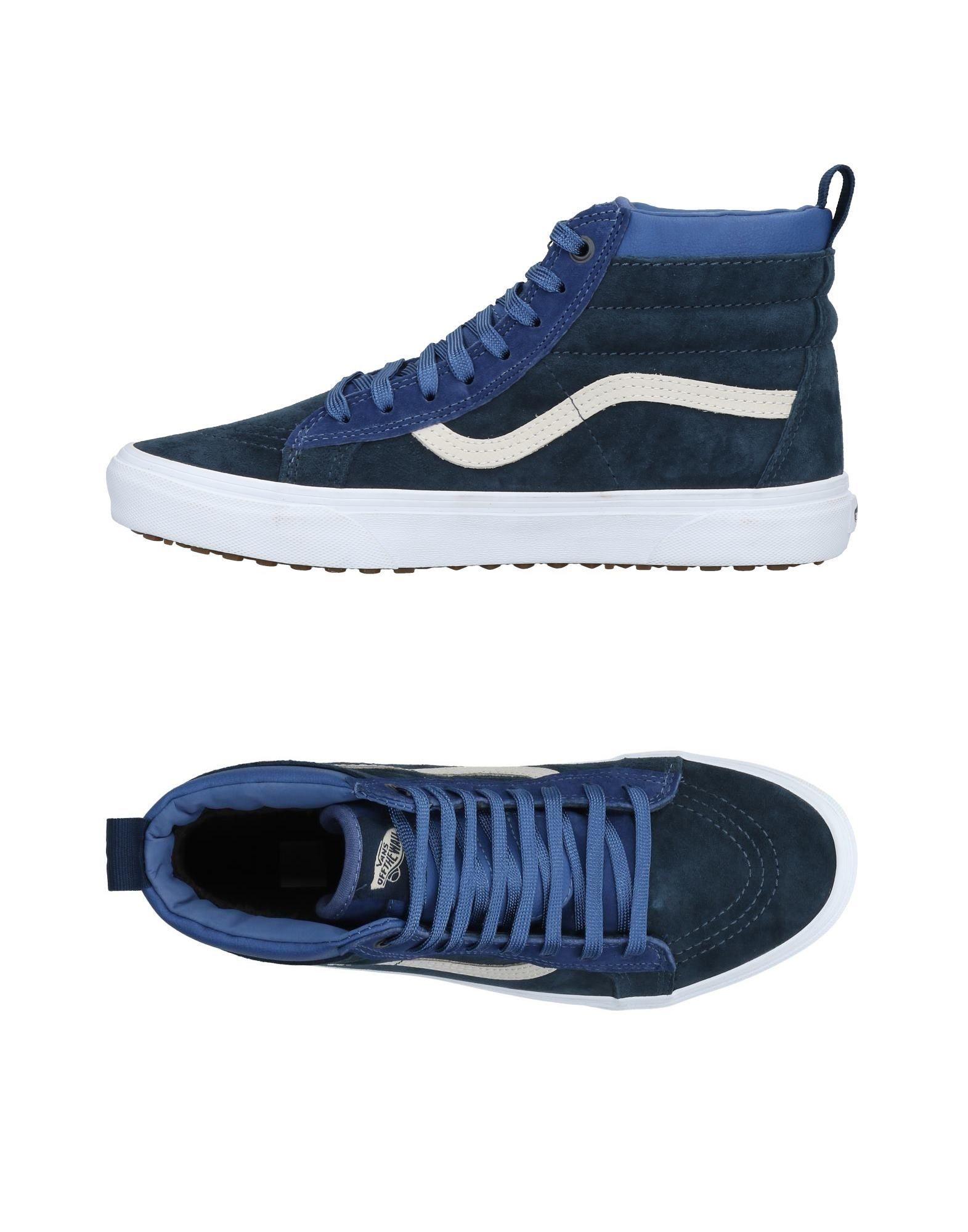 Vans Sneakers Sneakers Vans Herren  11494651CR 918d1d