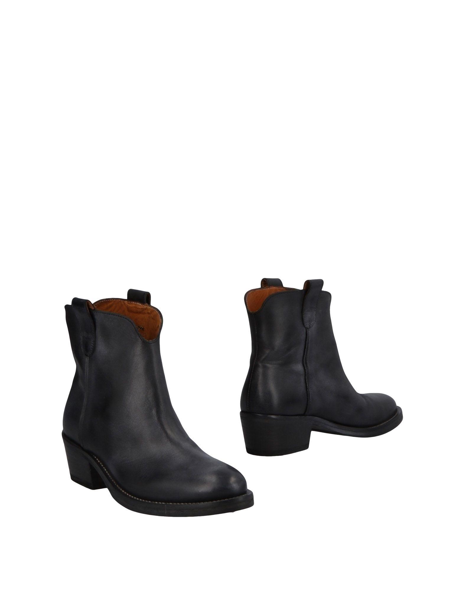 Stilvolle billige Schuhe Seboy's Stiefelette Damen  11494666OE