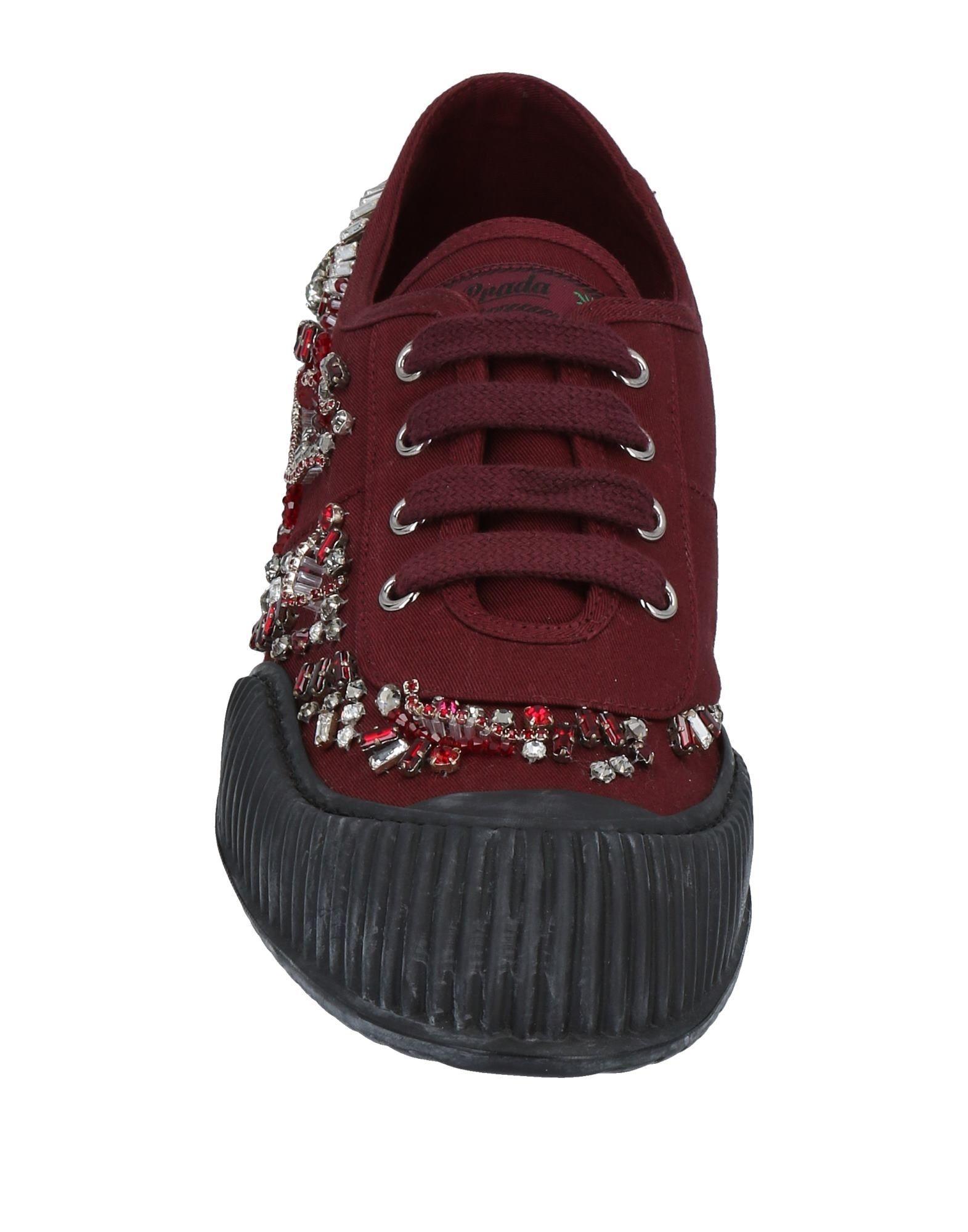 Prada Sport 11494679OPGünstige Sneakers Damen  11494679OPGünstige Sport gut aussehende Schuhe 610674