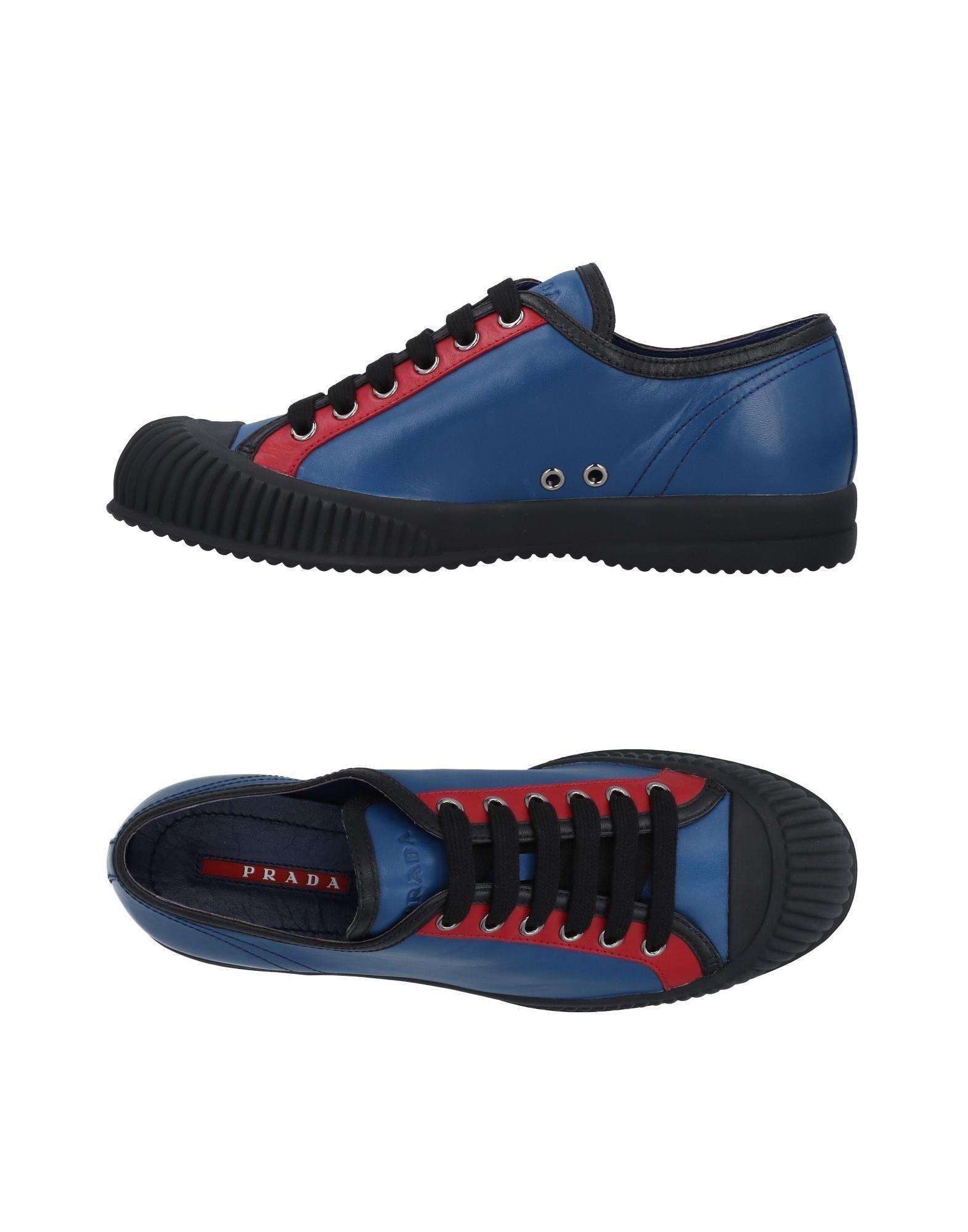 Sneakers Prada Sport Donna - 11494694LX