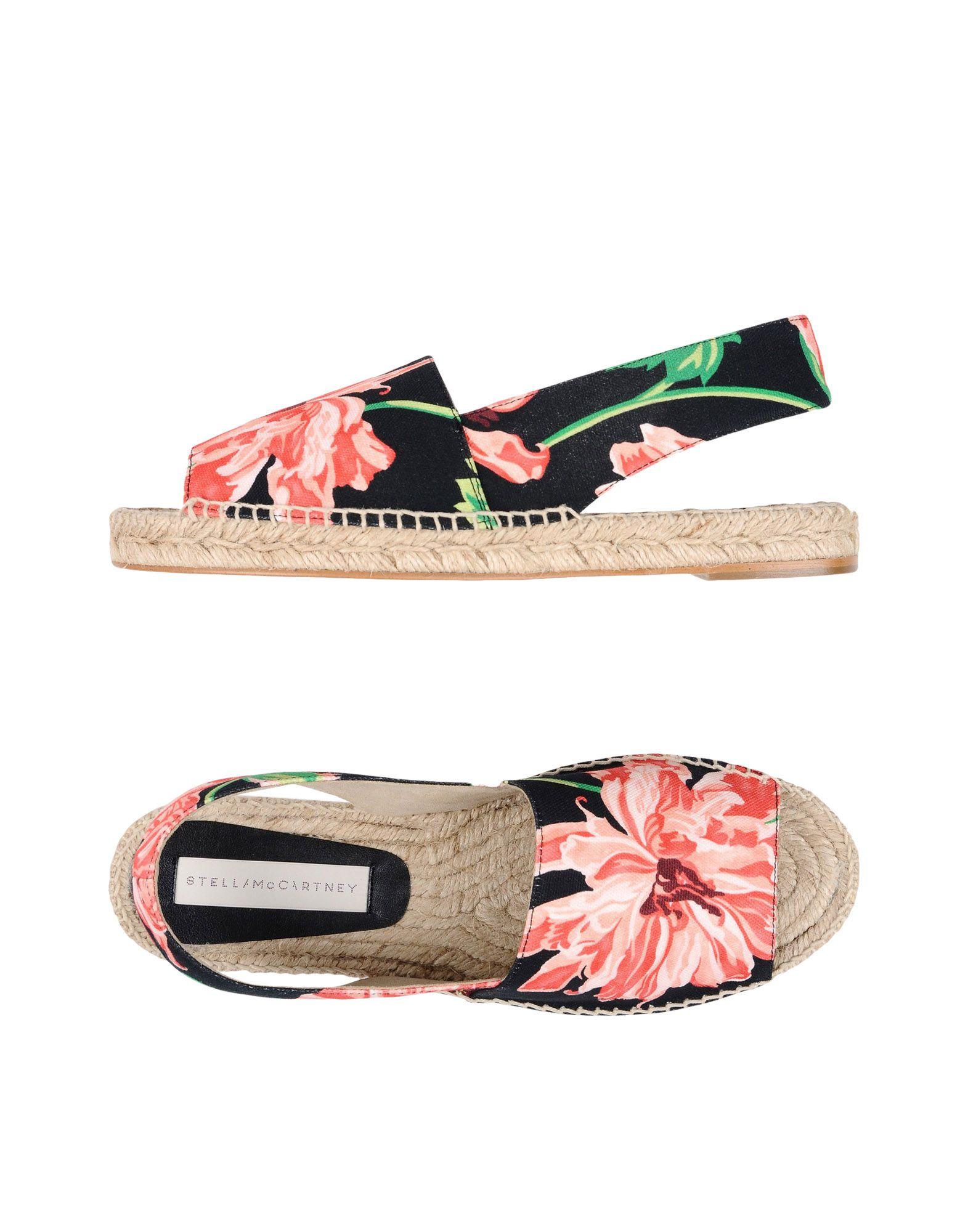 Stella Mccartney Sandalen Damen  11494707SJGut aussehende strapazierfähige Schuhe