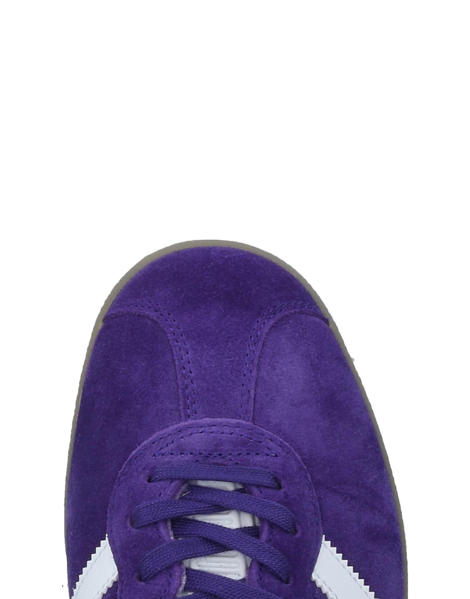 Rabatt echte Schuhe Adidas Originals Sneakers Herren  11494711BU