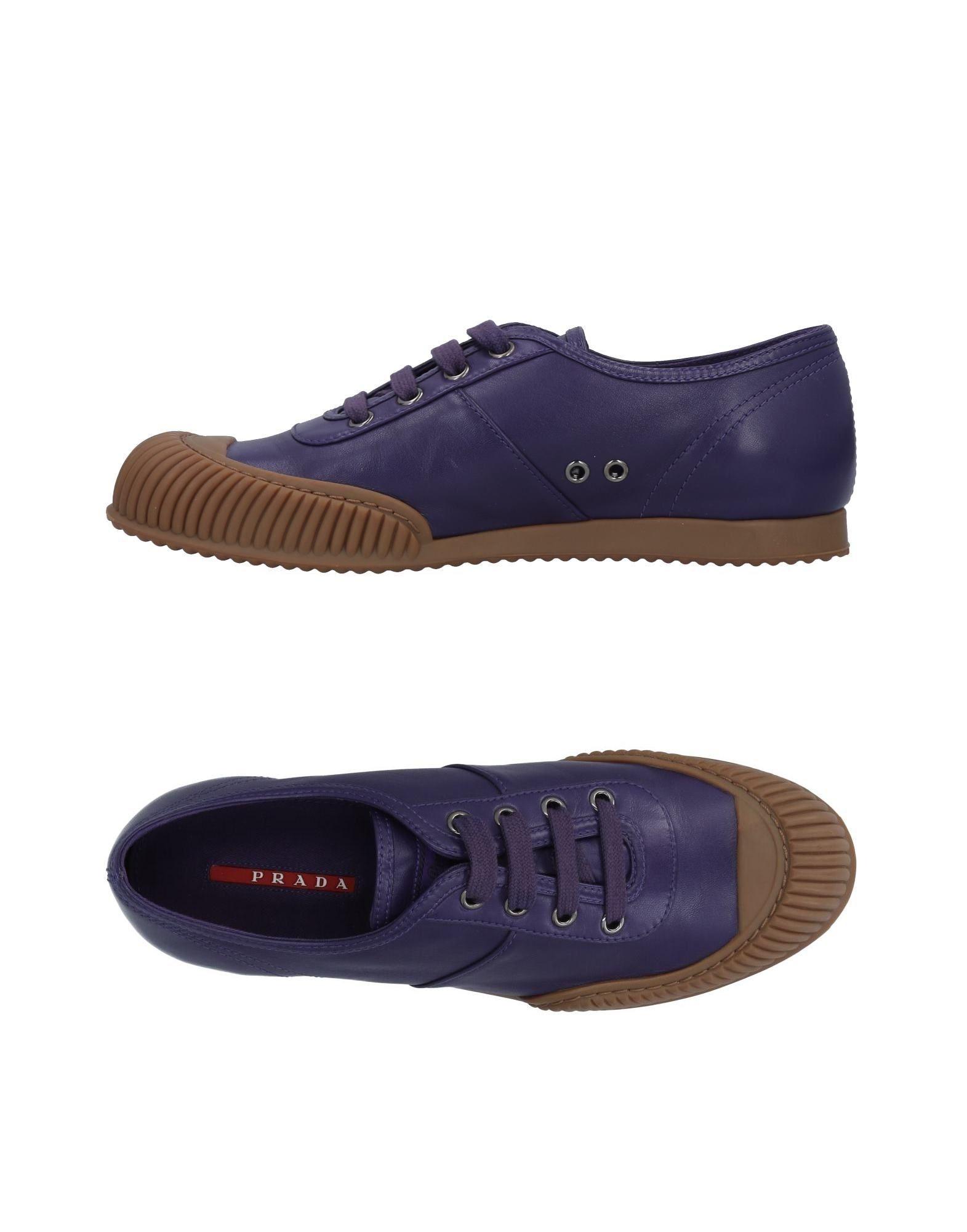 Prada Sport Sneakers Damen  11494715NB Neue Schuhe