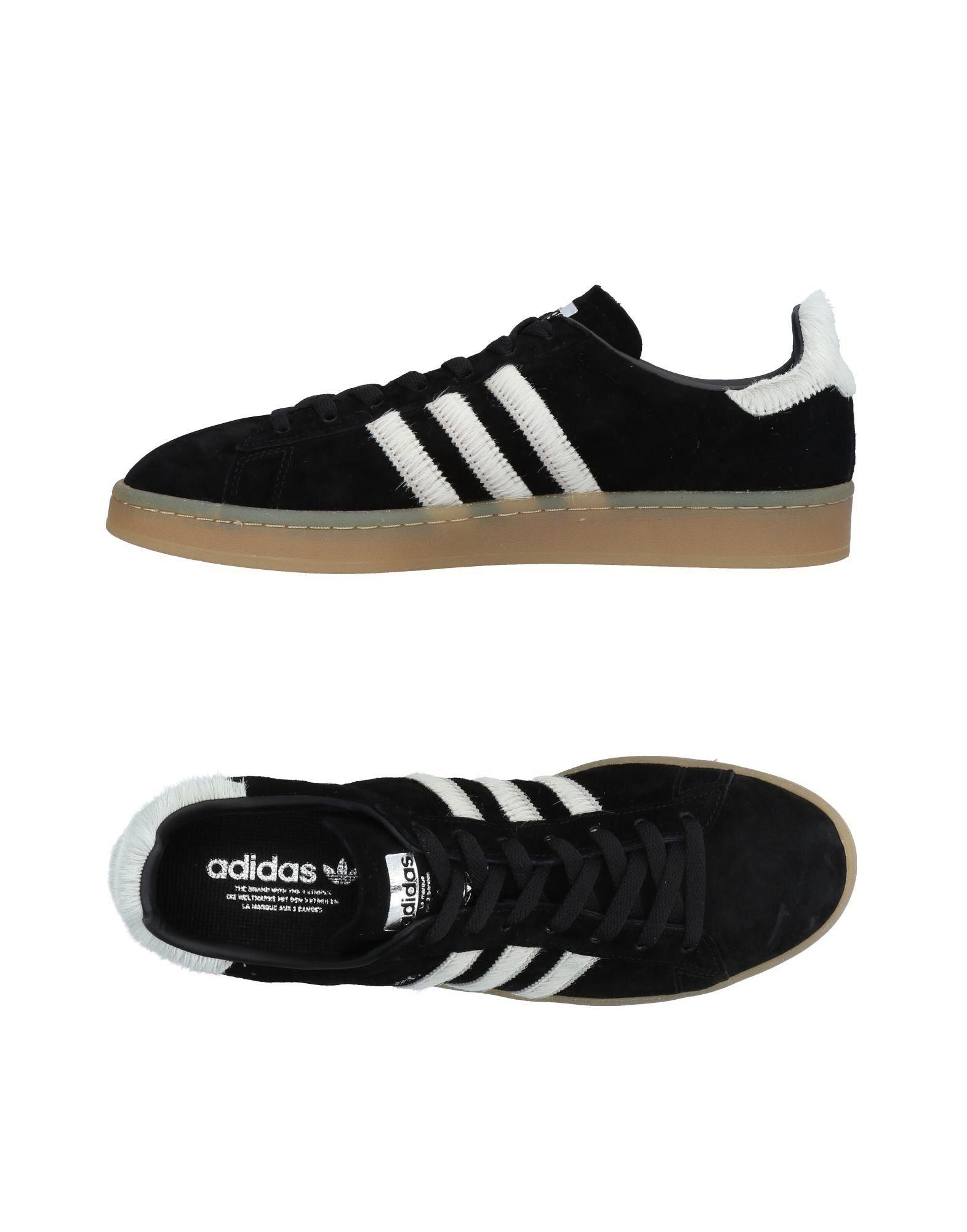 Rabatt echte Schuhe Adidas Originals Sneakers Herren  11494720IQ