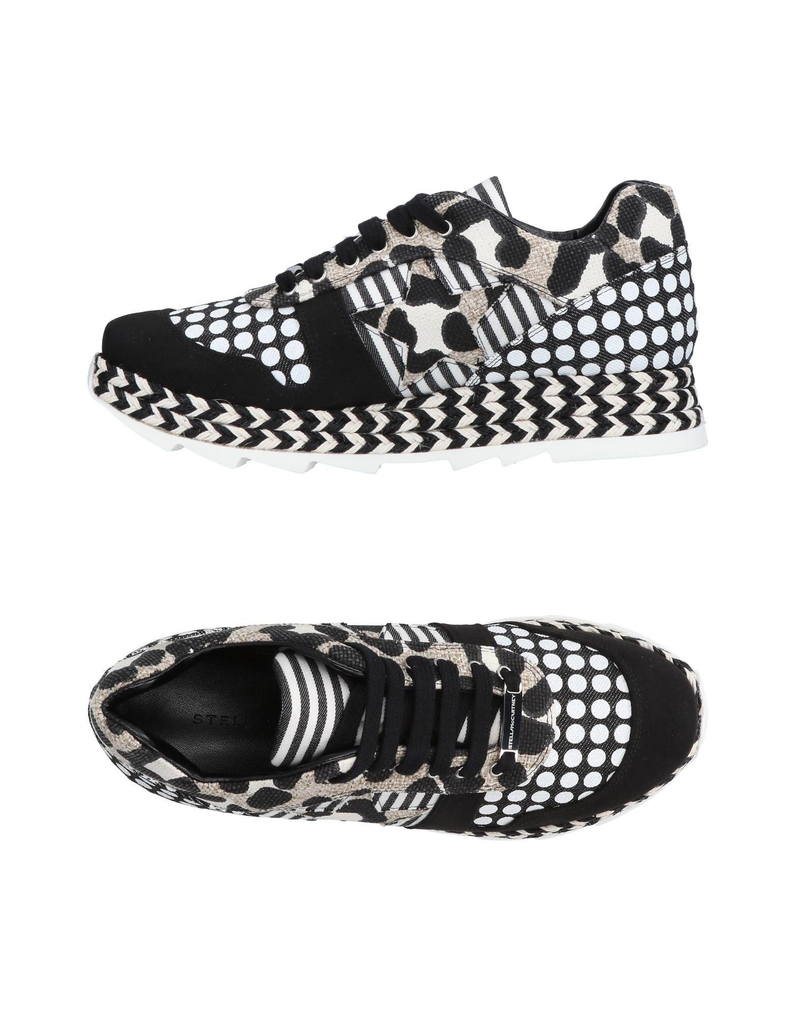 Rabatt Schuhe Stella Mccartney Sneakers Damen  11494747JO